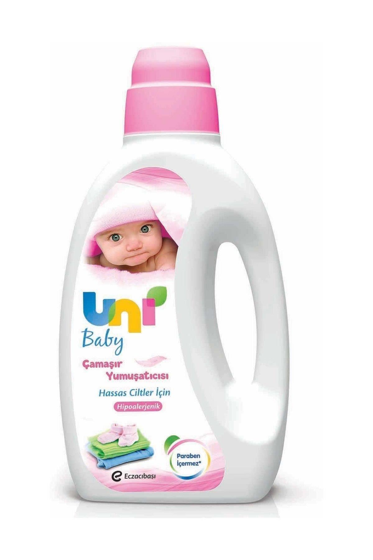 Uni Baby Çamaşır Yumuşatıcısı 1800 ml