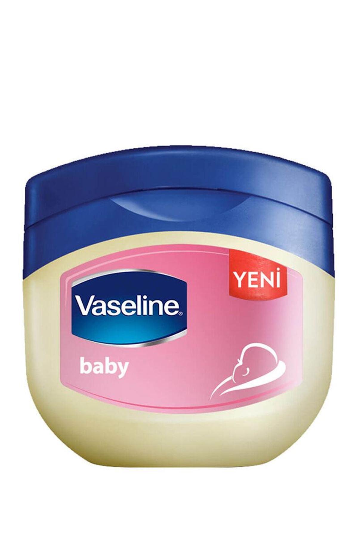 Vaseline Jel Baby Vücut Nemlendiricisi 100 ml