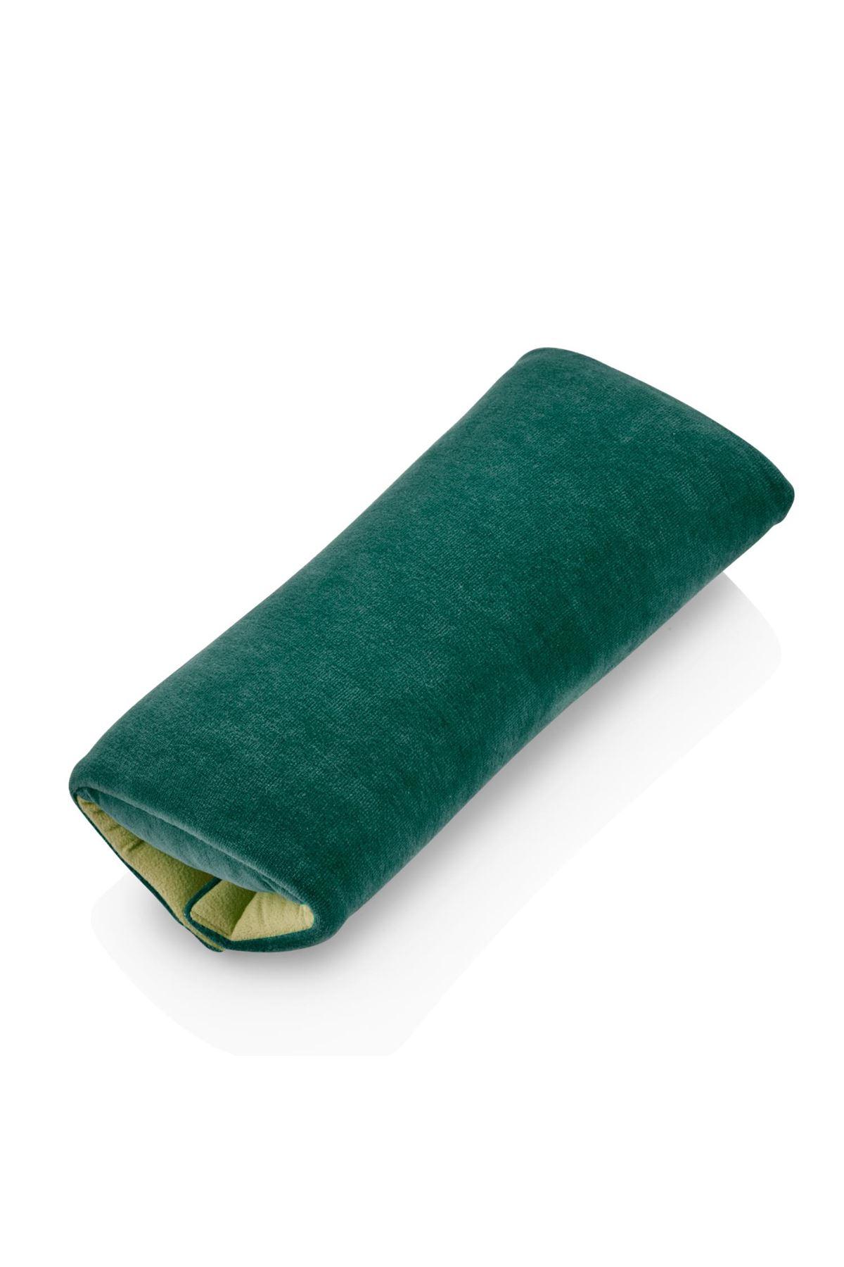 BabyJem Emniyet Kemeri Yastığı 605 Yeşil