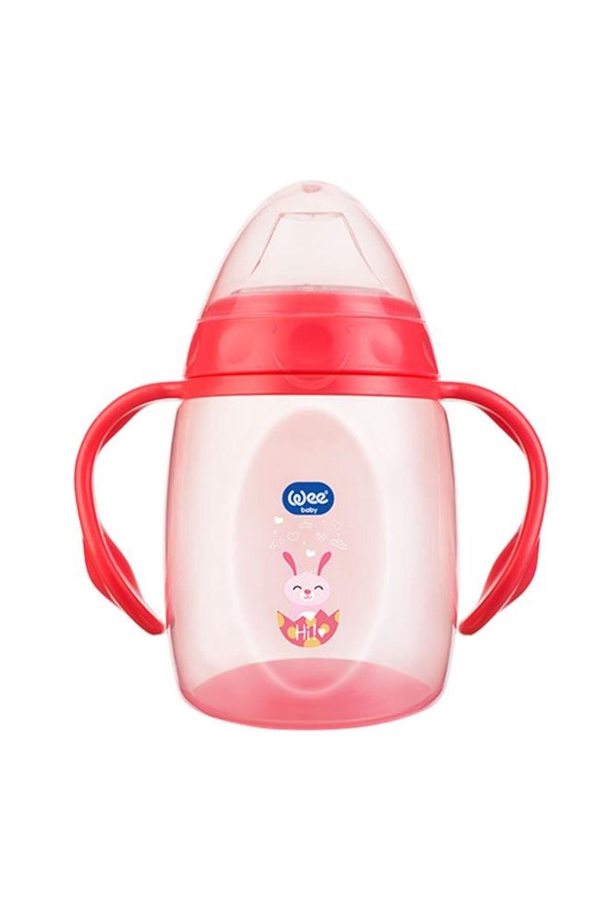 Wee Baby Kulplu Alıştırma Bardağı 250 ml 169