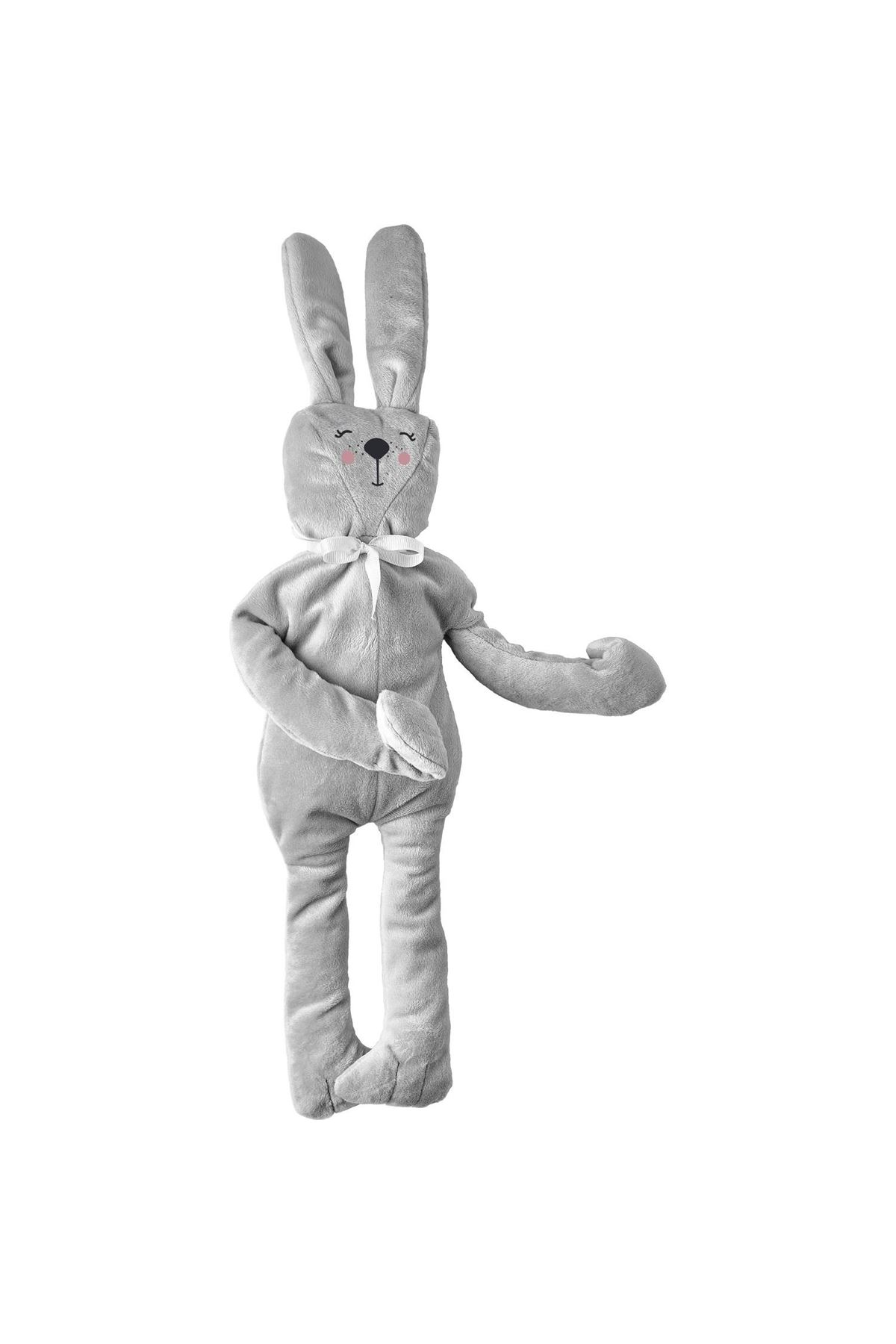 BabyJem Uyku Arkadaşım Tavşan 602 Gri