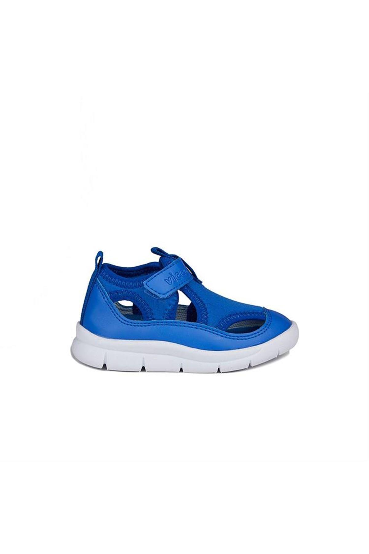 Vicco İlk Adım Phylon Spor Ayakkabı 346.E20Y.204 Saks Mavi