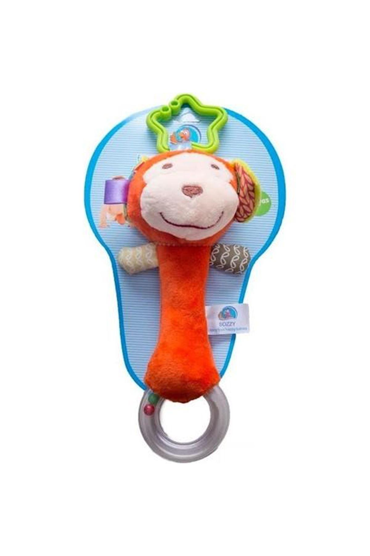 Sozzy Toys Halkalı Maymunum SZY113