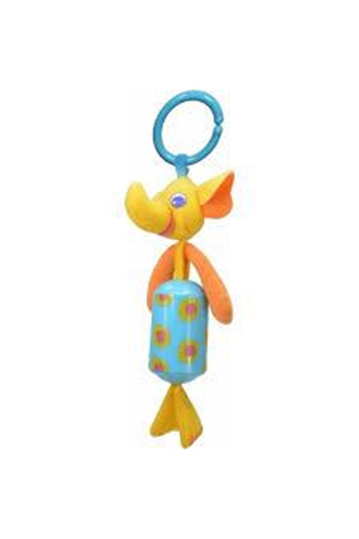Sozzy Toys Çıngıraklı Zürafam SZY136