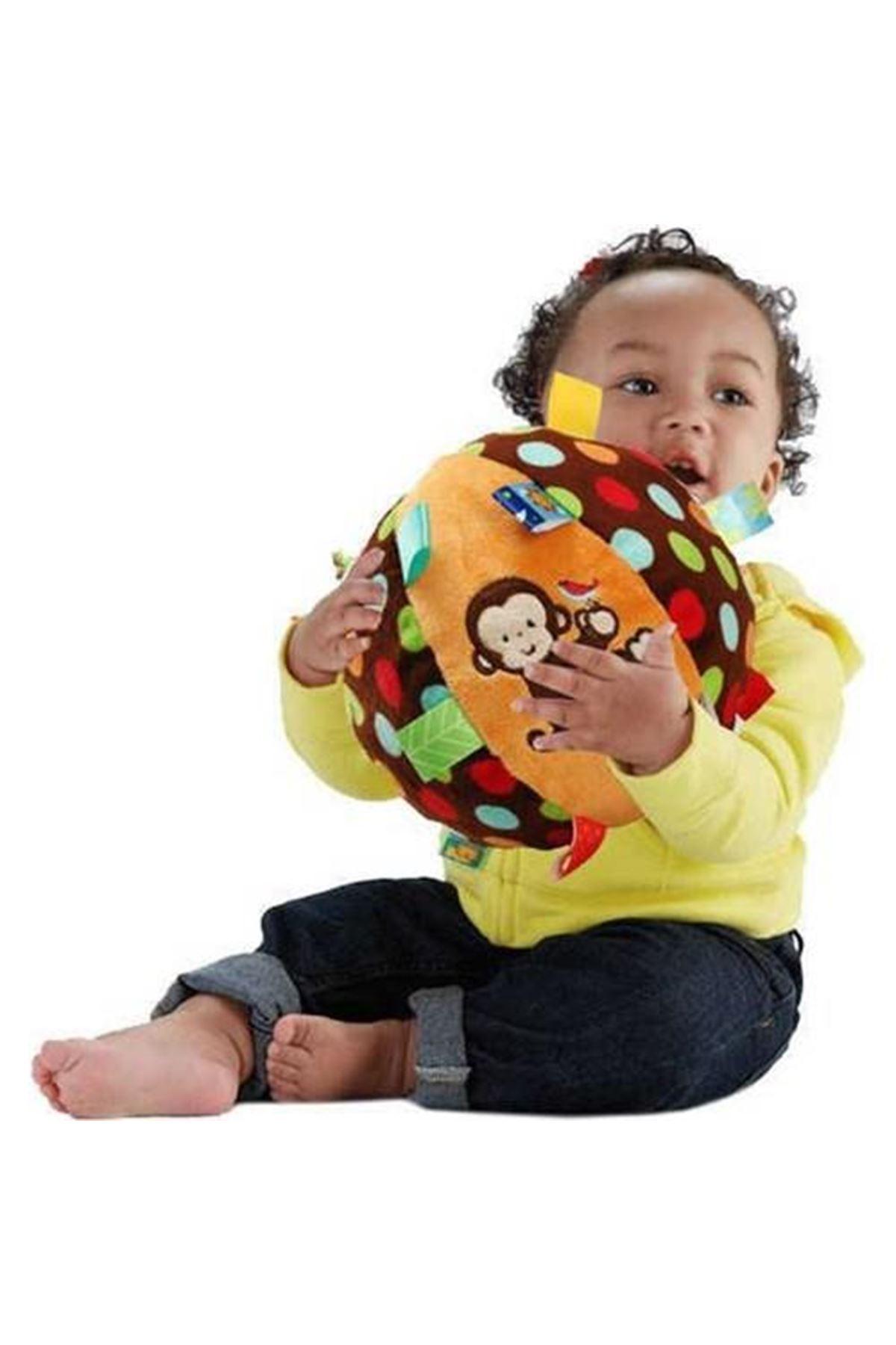 Sozzy Toys Çıngıraklı Topum Köpek SZY150
