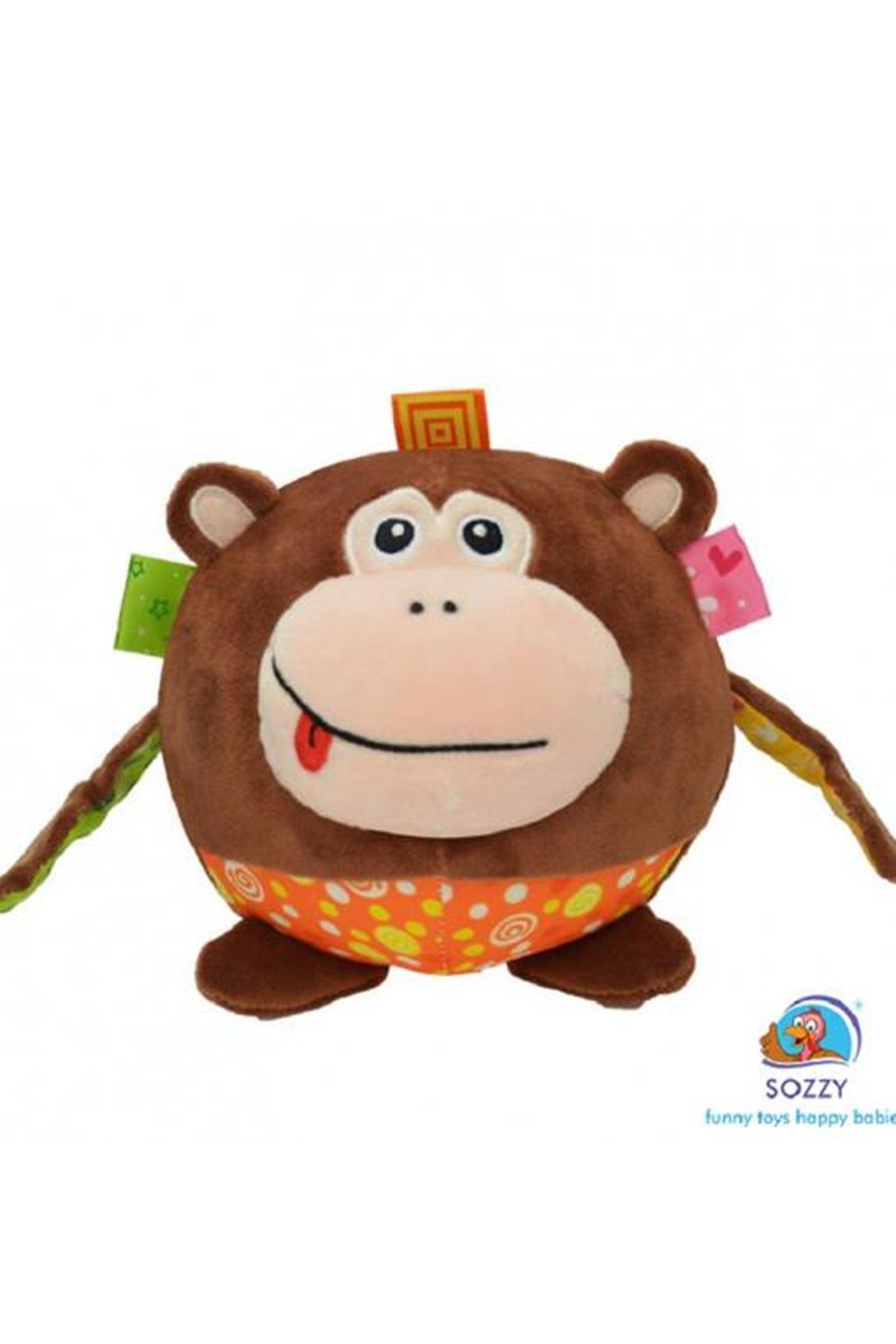 Sozzy Toys Maymun Topum SZY170