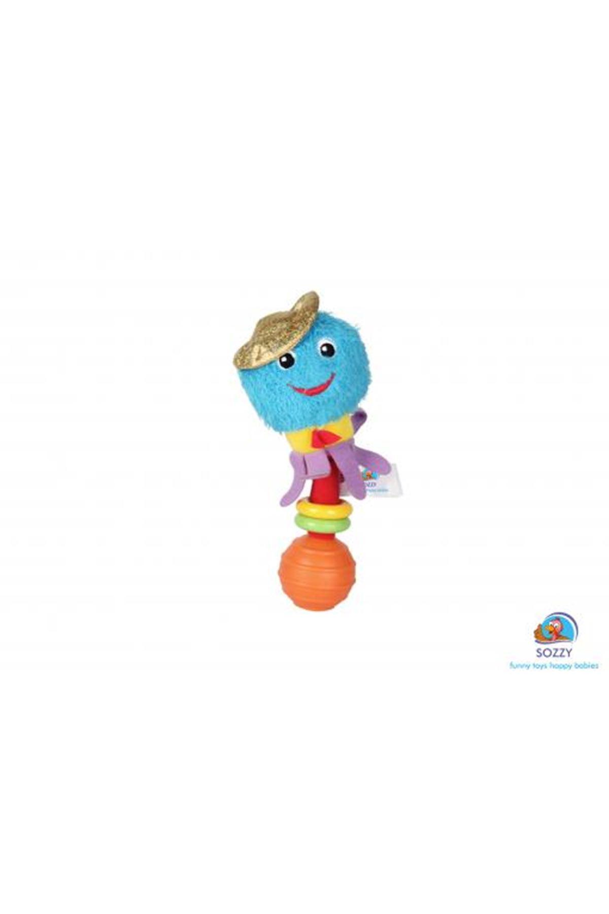 Sozzy Toys Renkli Ahtopot SZY182