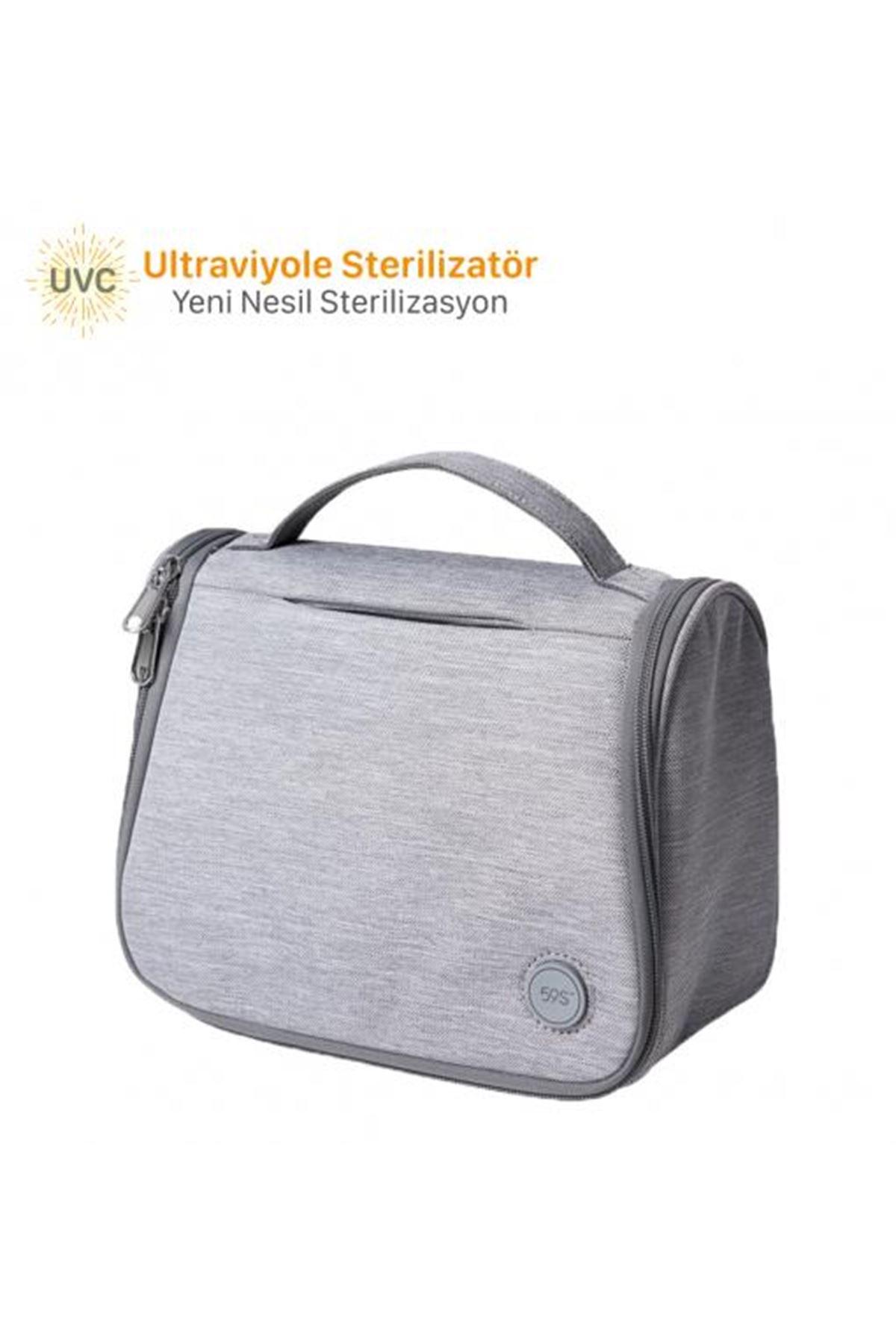 59S P11 Ultraviyole Çok Fonksiyonlu Sterilizasyon Çantası (UVC)