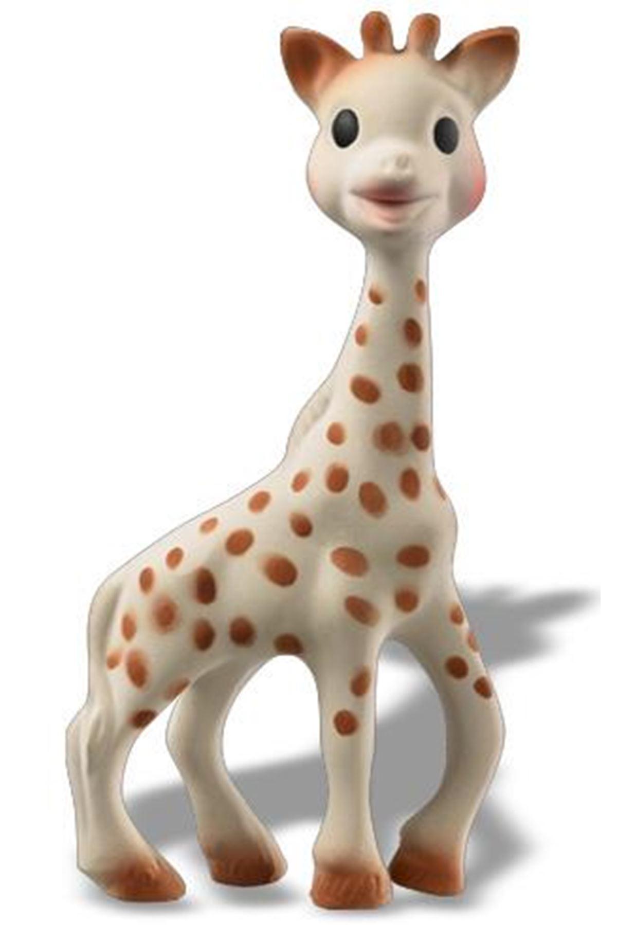 Sophie La Giraffe Zürafa Sophie Diş Kaşıyıcı