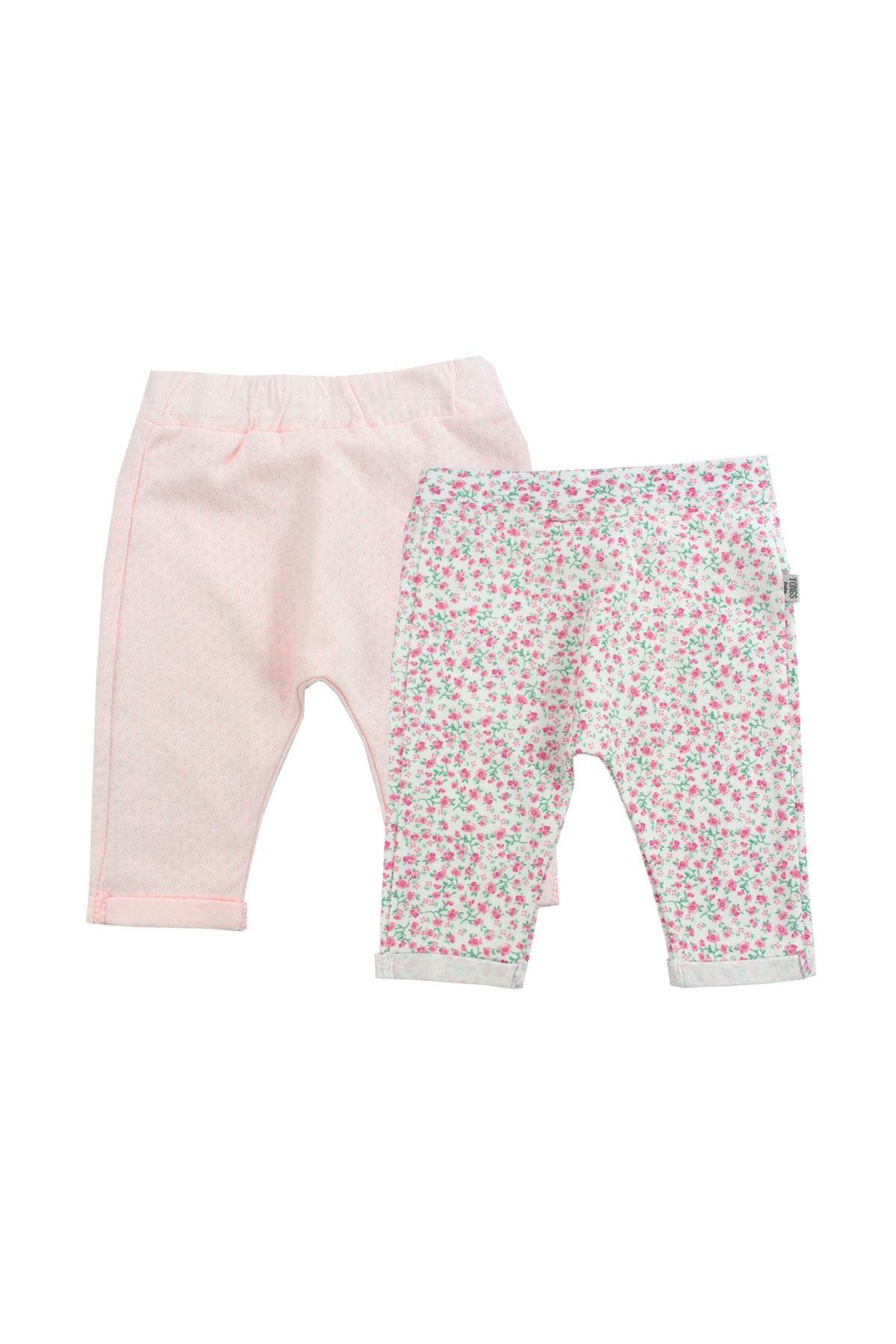 Tongs Baby Mommy Love Tek Alt Pantolon 2498 Somon