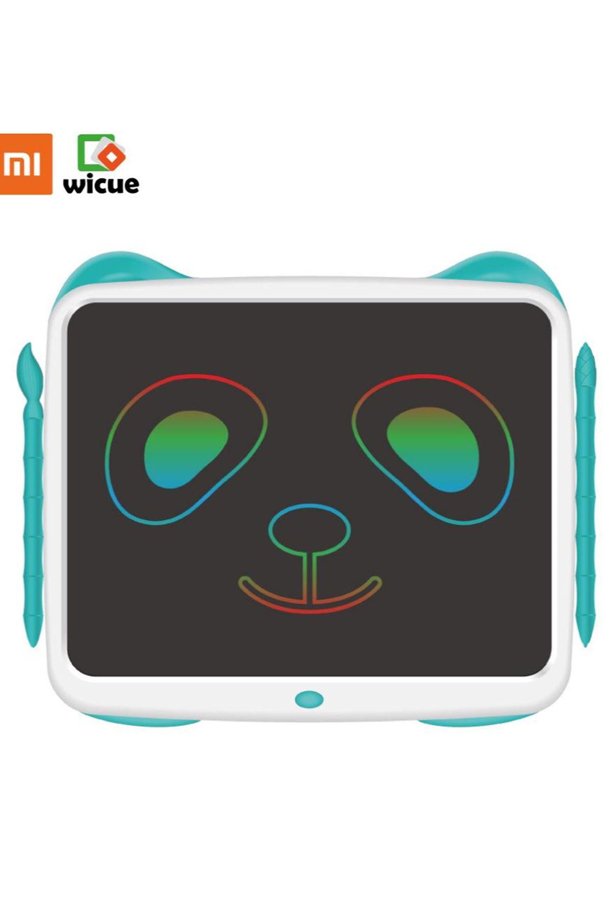 Xiaomi Wicue 12 Panda LCD Dijital Renkli Çizim Tableti