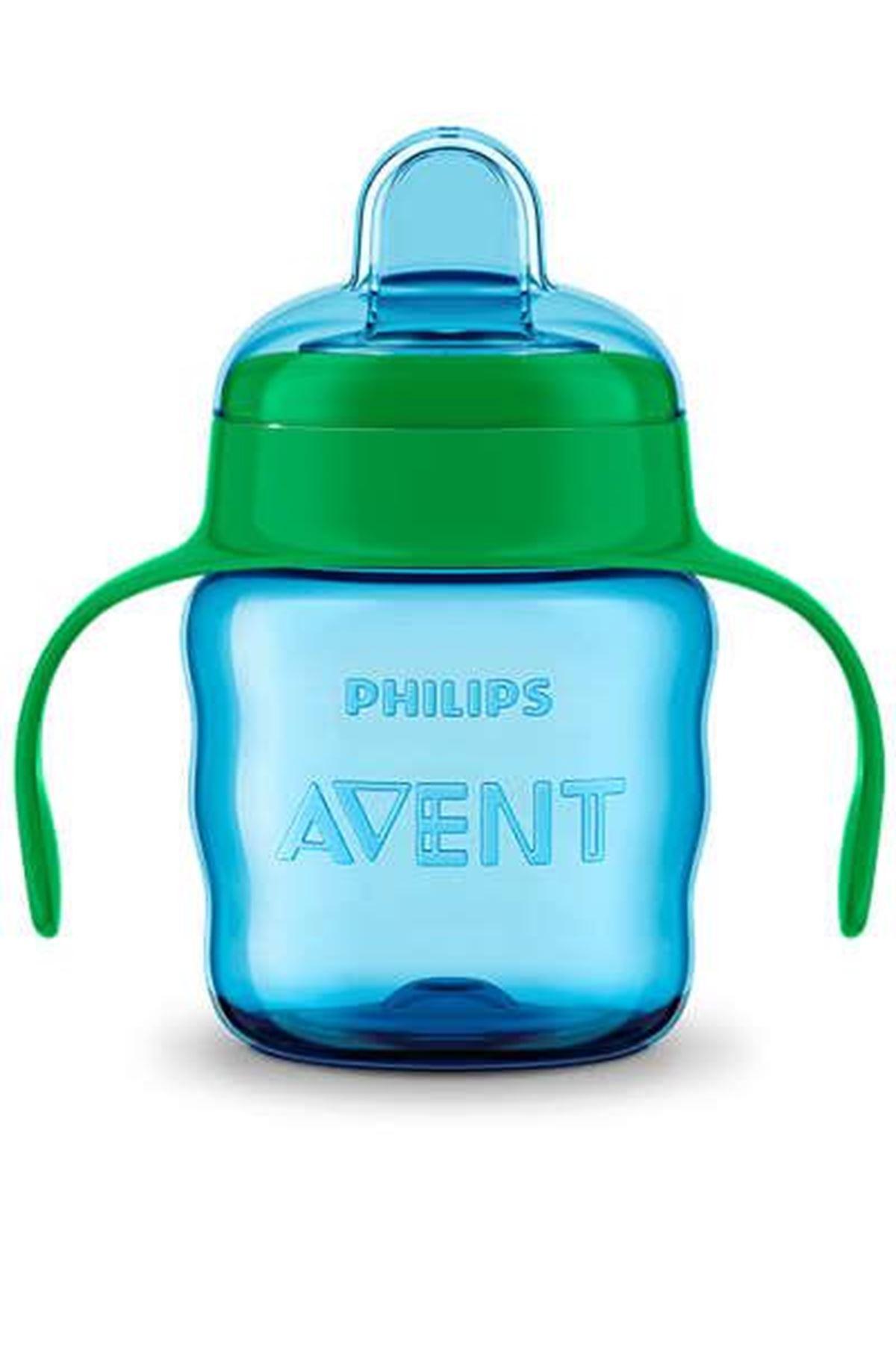 Philips Avent Eğitici Damlatmaz Bardak 6 Ay+ 200 ml