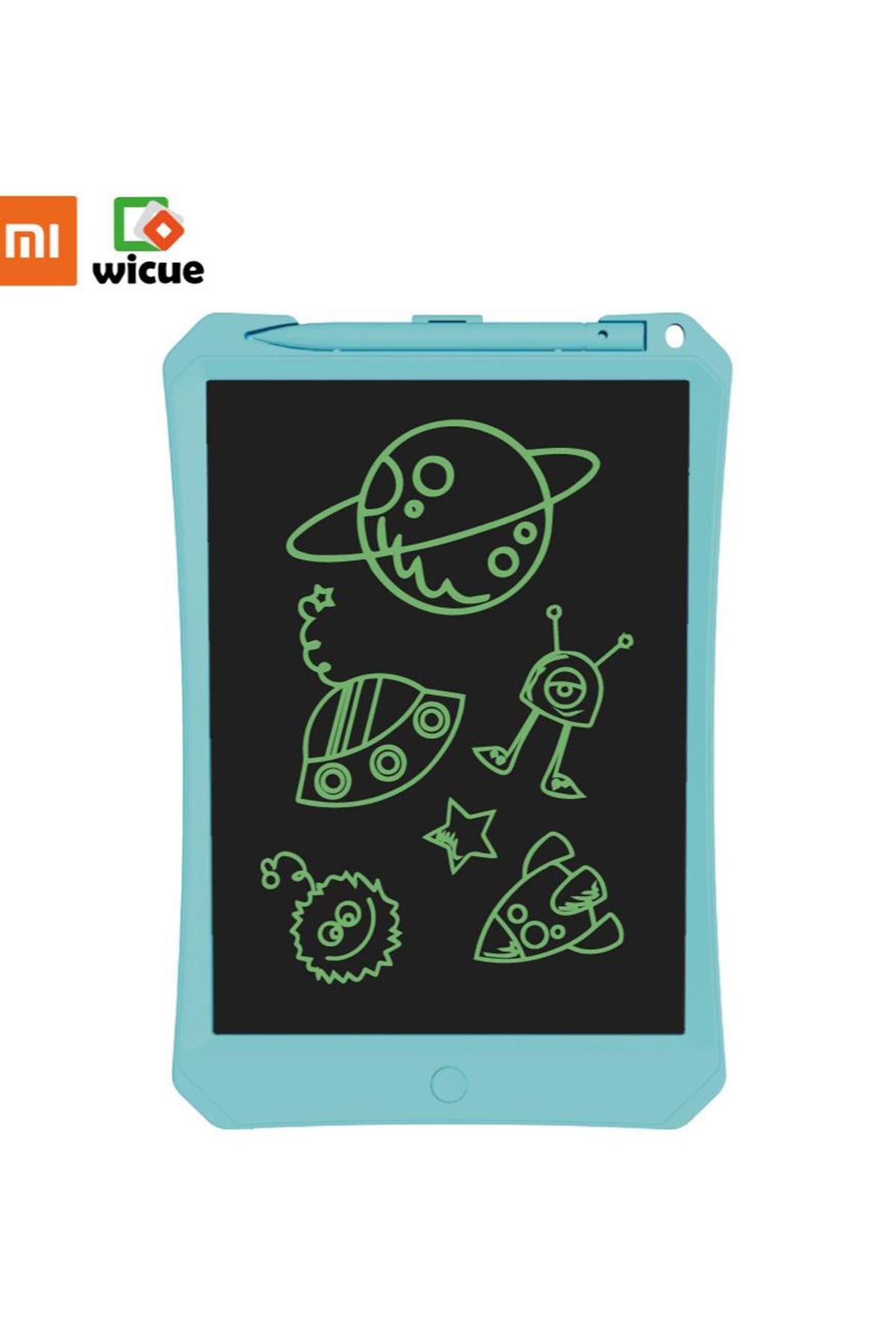 Xiaomi Wicue 11 LCD Dijital Çizim Tableti Mavi