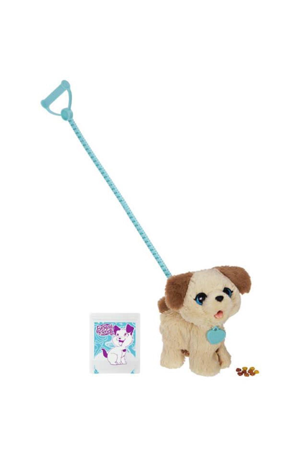 Fur Real Afacan Köpeğim Pax C2178