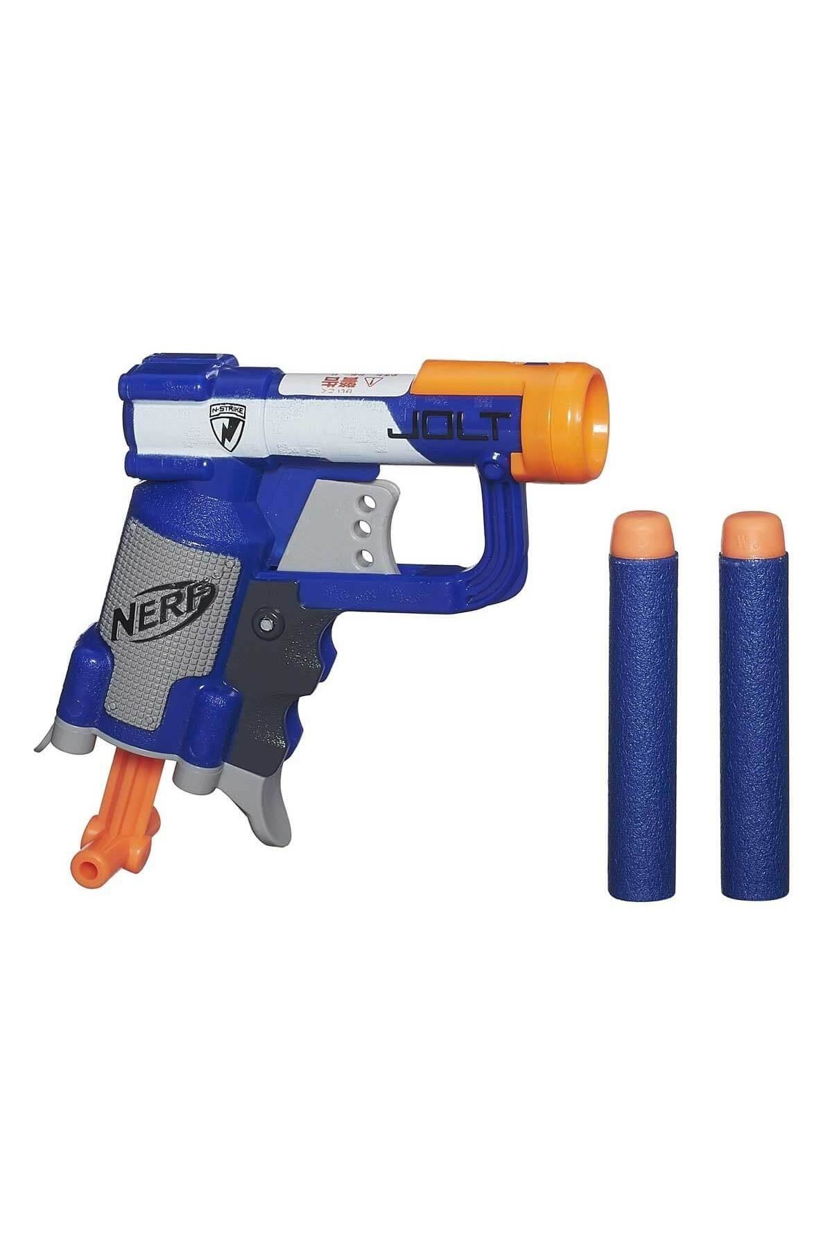 Nerf N-Strike Elite Jol Blaster A0707