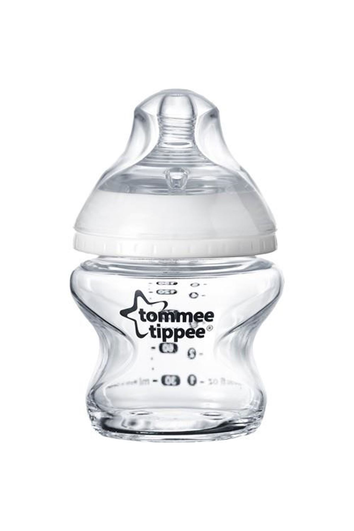 Tommee Tippee Closer to Nature Cam Biberon 150 ml
