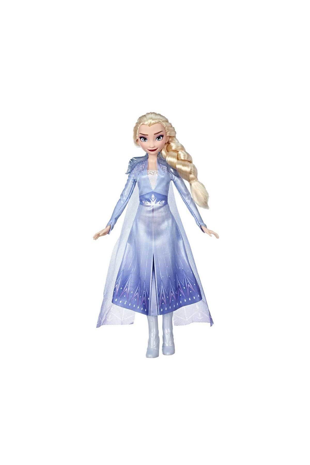 Disney Frozen 2 Elsa 6709