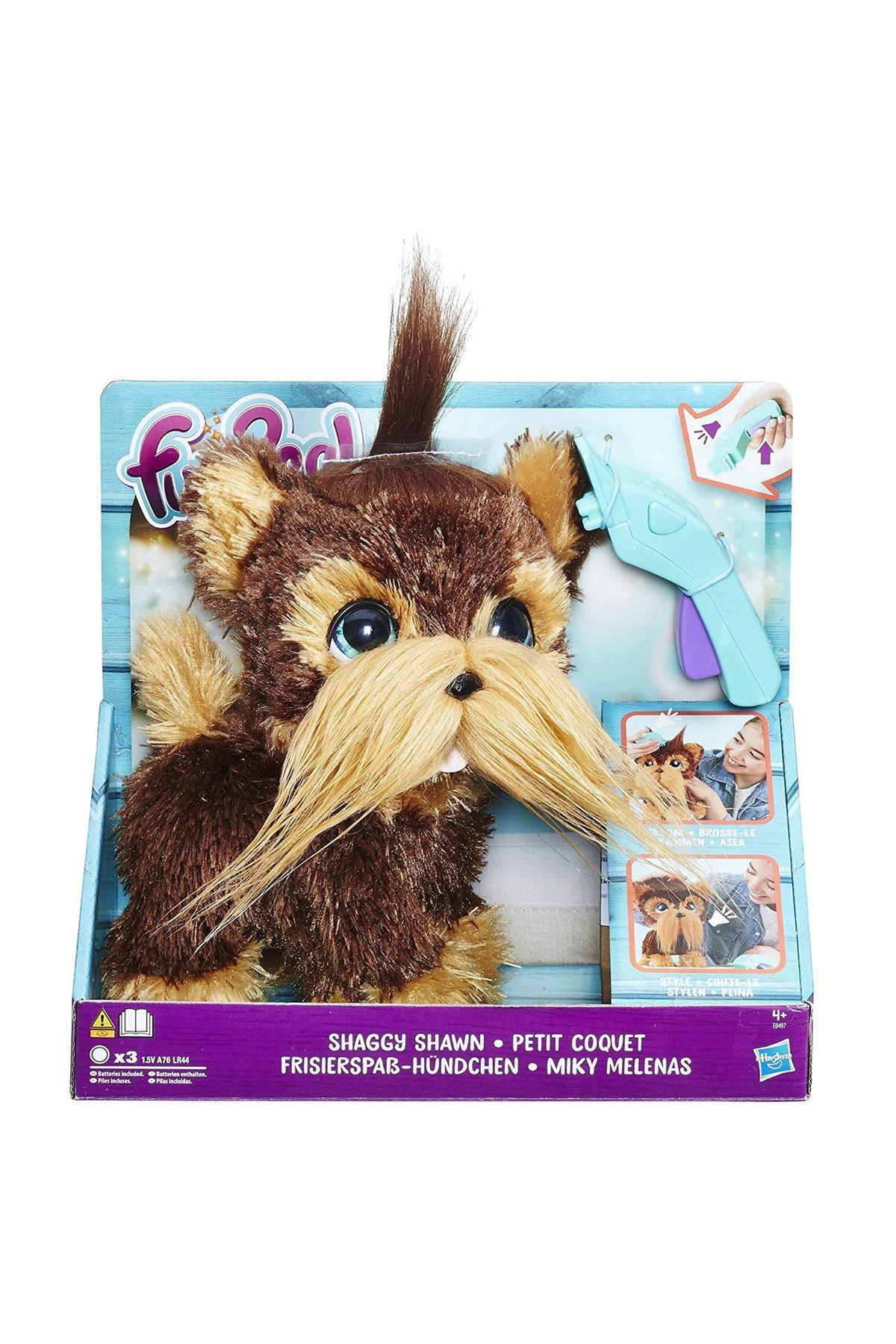 Fur Real Tüylü Köpeğim 0497