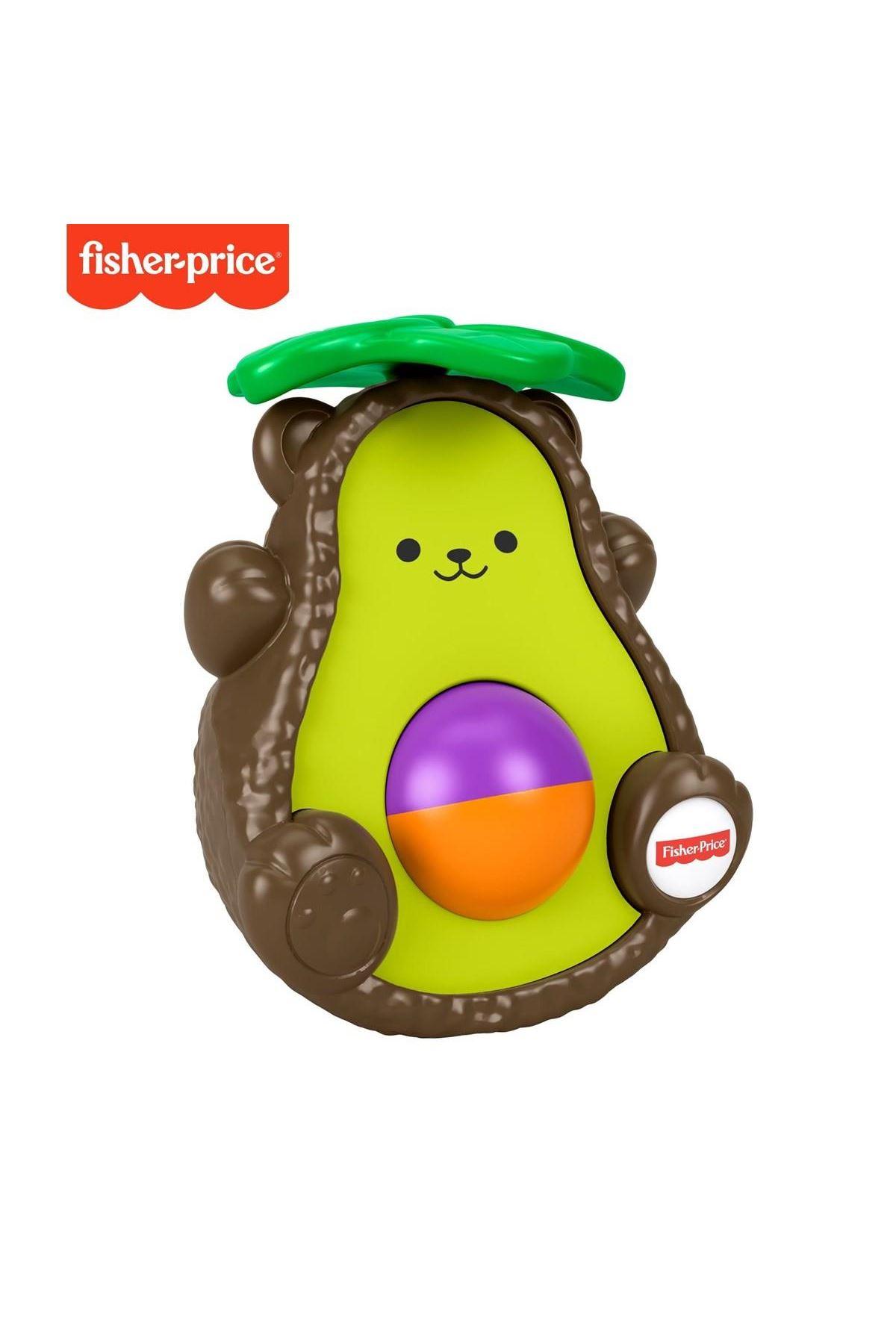 Fisher Price Sürprizli Oyuncaklar GJW22 GLD05