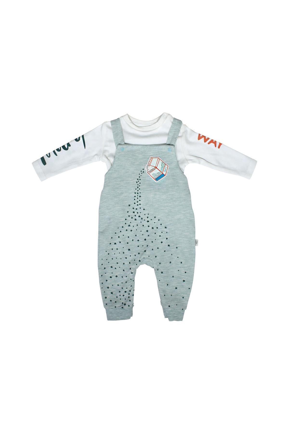 Tongs Baby Salopet Tulum 2666 Haki