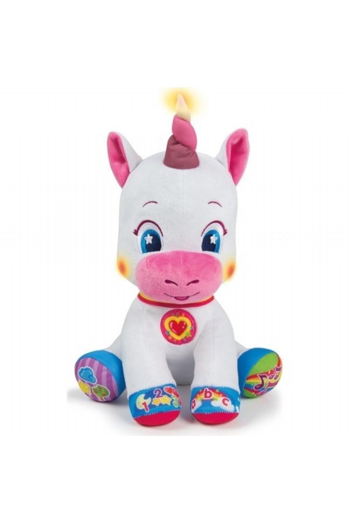 Baby Clementoni Eğitici Unicorn 64826