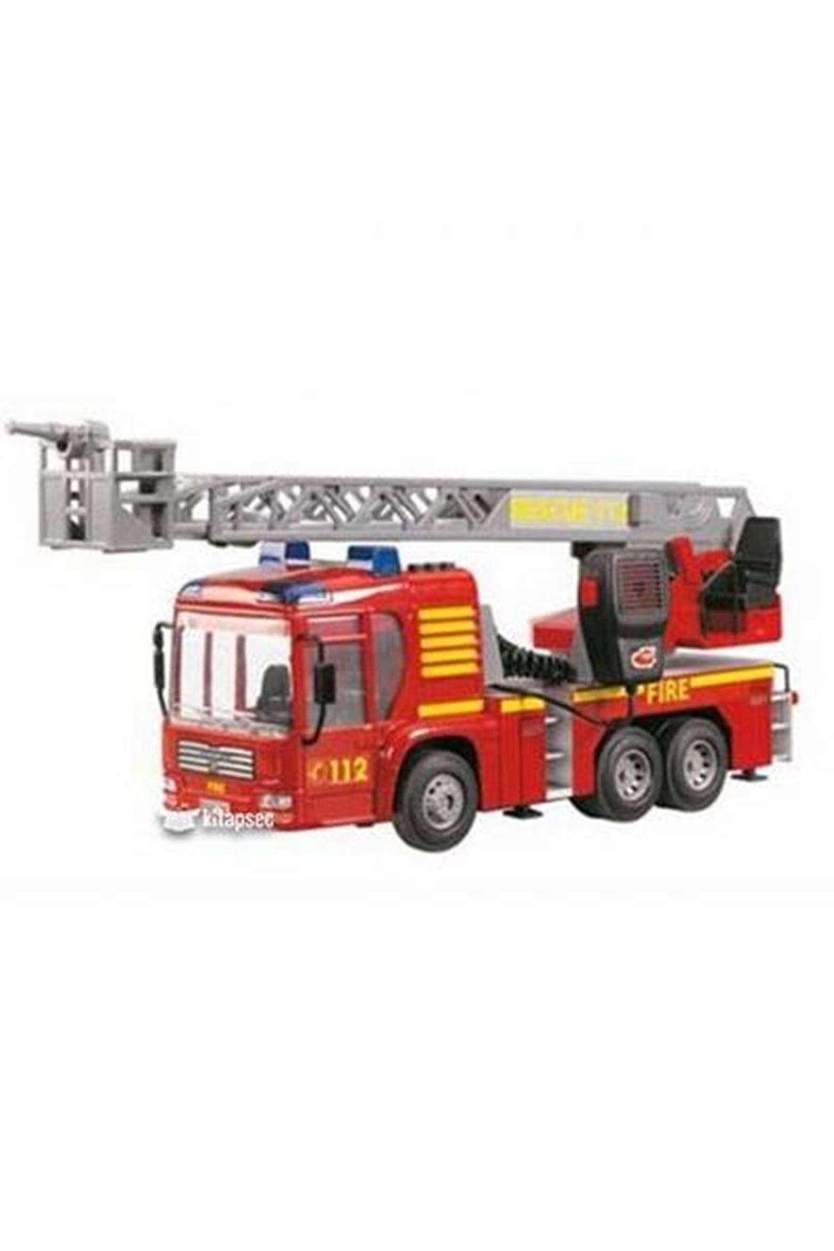Dickie Toys İtfaiye Aracı Fire Hero