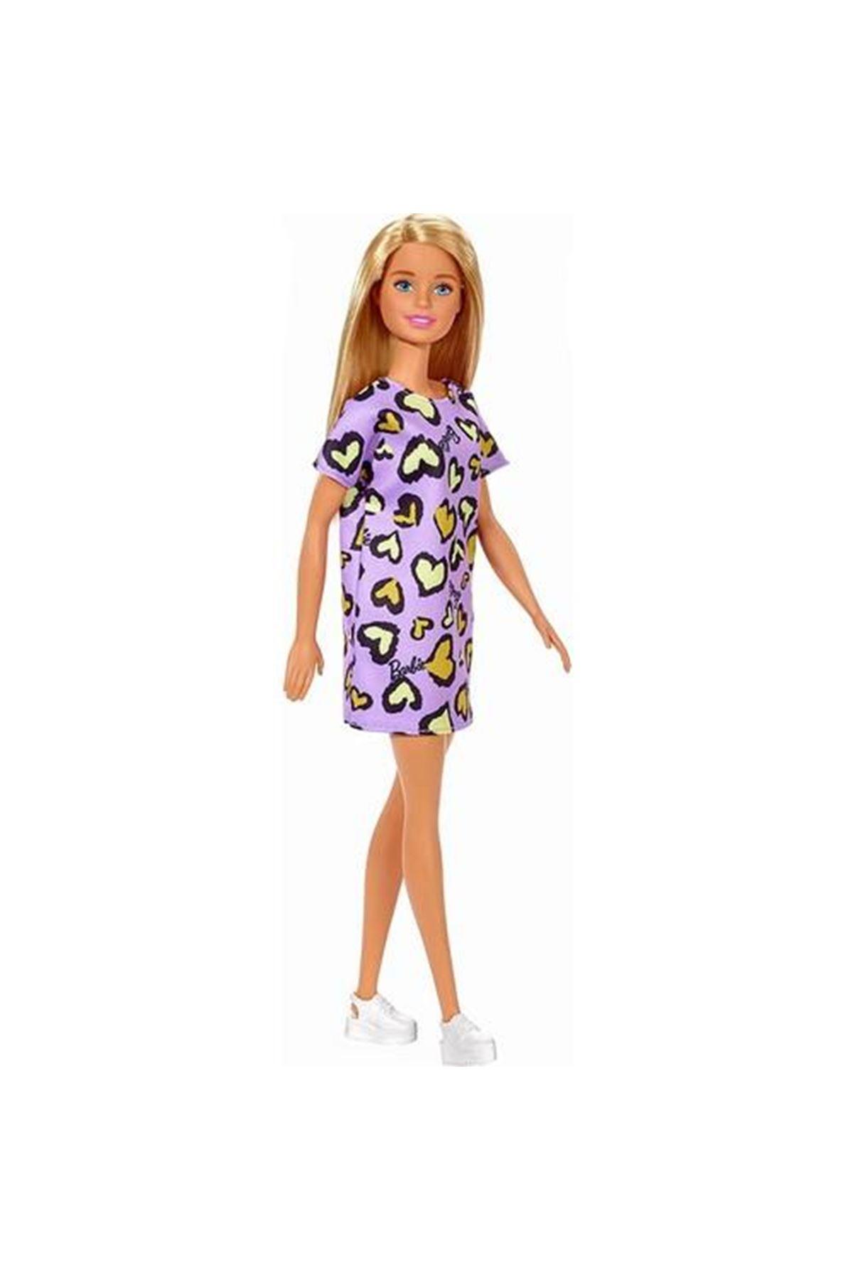Barbie Şık Barbie T7439 GHW49