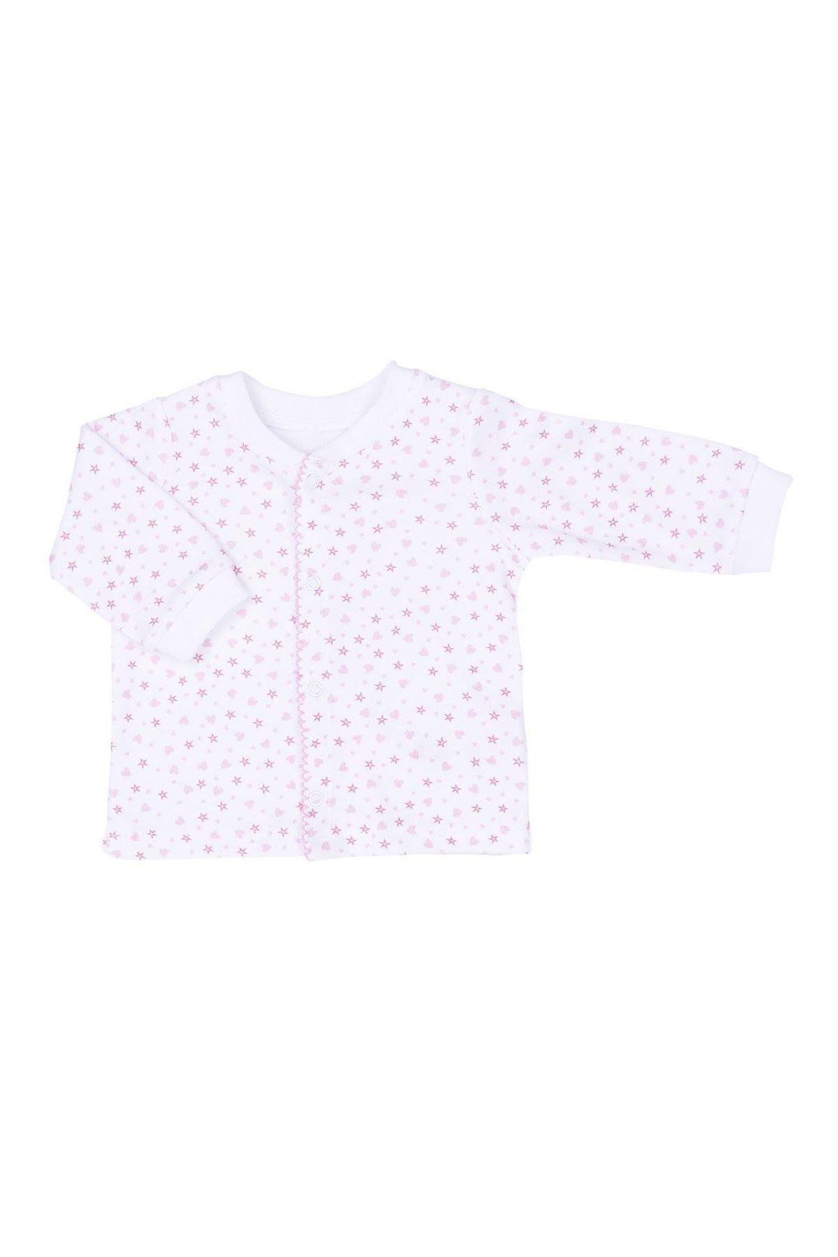 KitiKate Organik Dreams Levon Pijama Takım 75977 Pembe