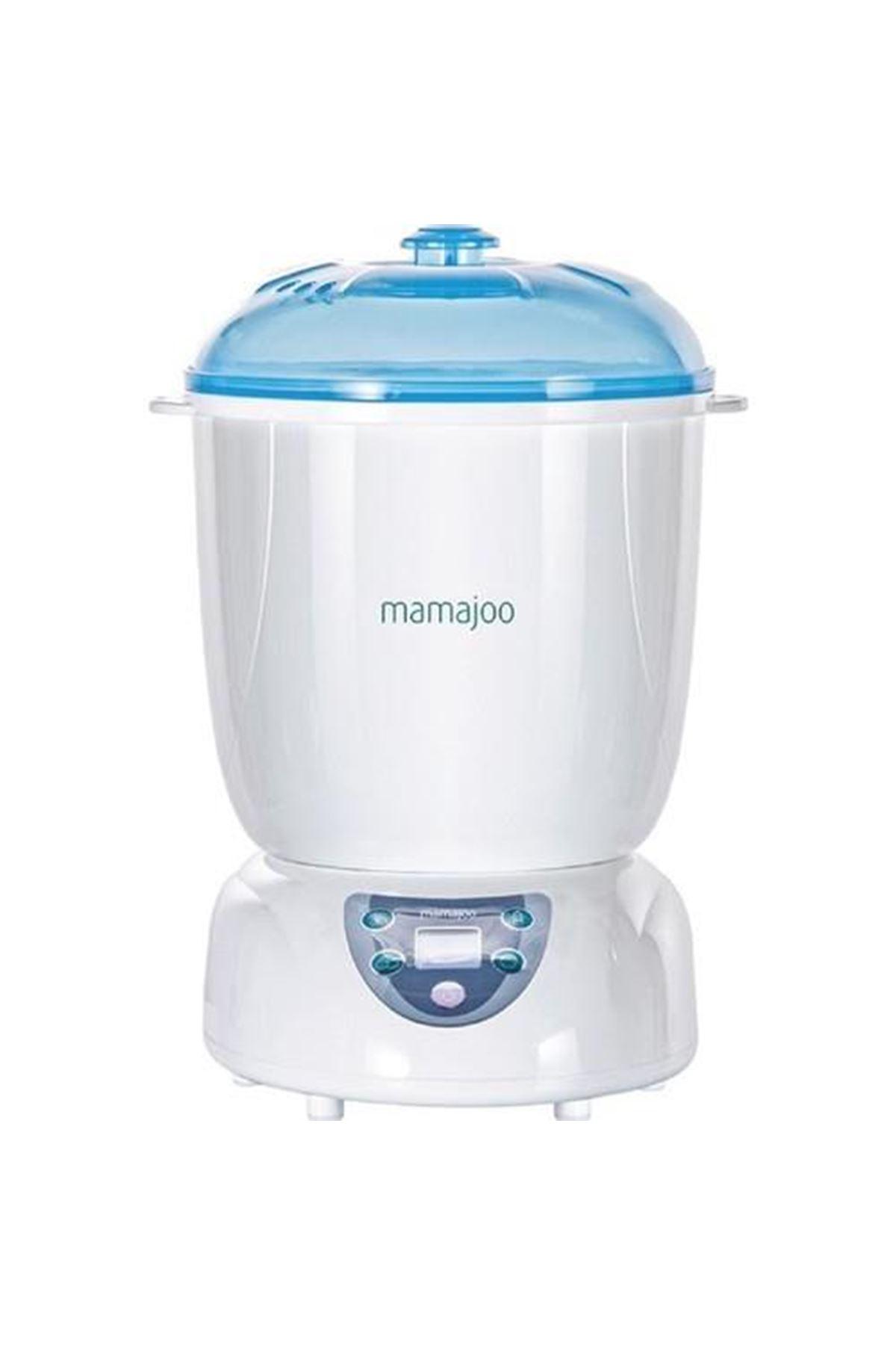 Mamajoo 5 İşlevli Kurutuculu Buhar Sterilizatörü