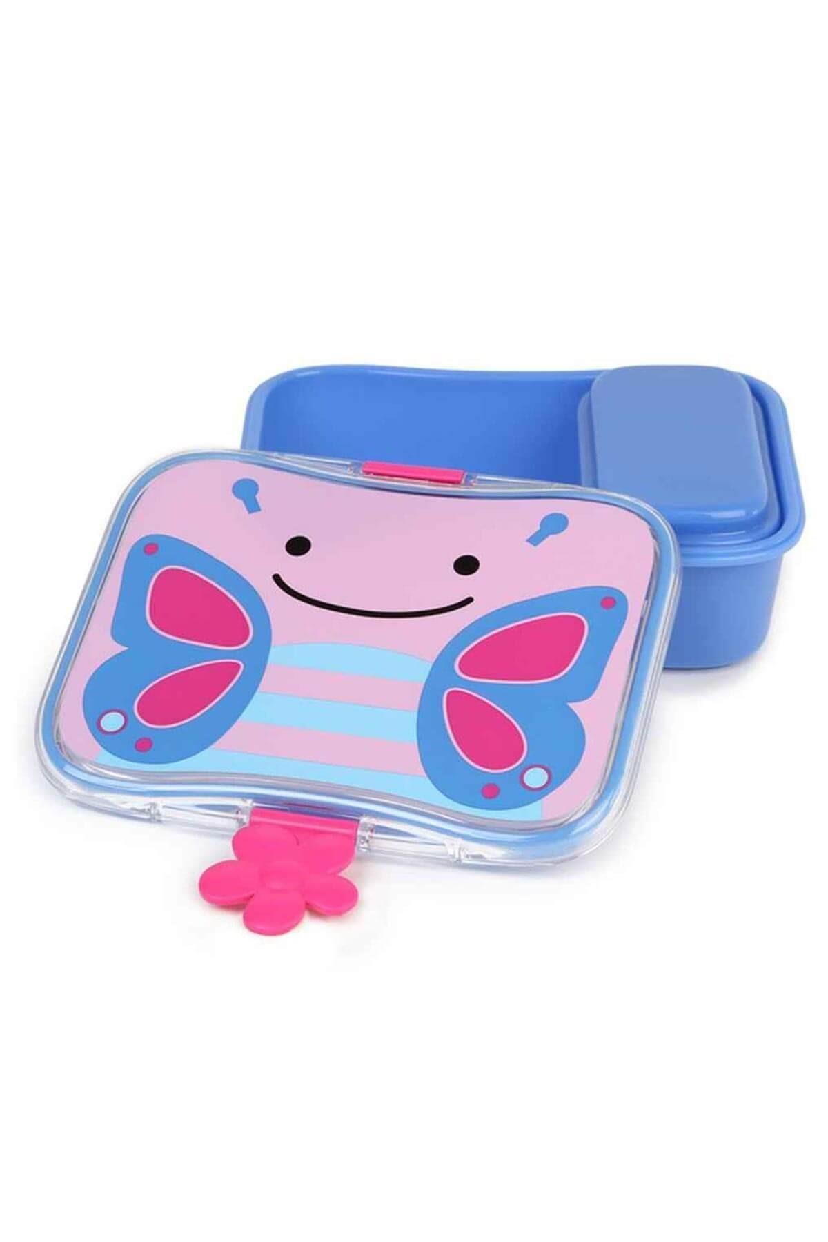 Skip Hop Zoo Öğle Yemeği Seti Butterfly