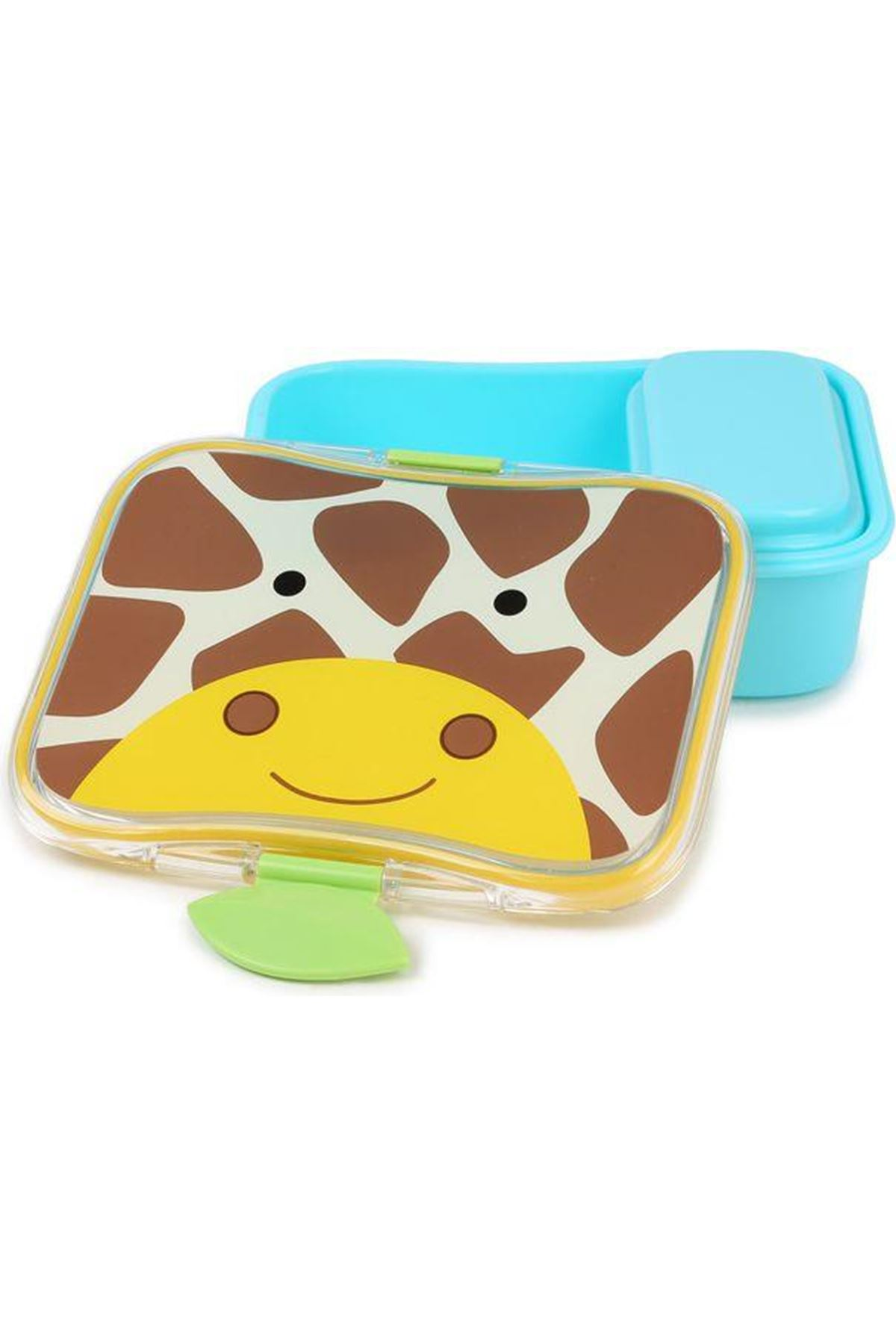 Skip Hop Zoo Öğle Yemeği Seti Giraffe