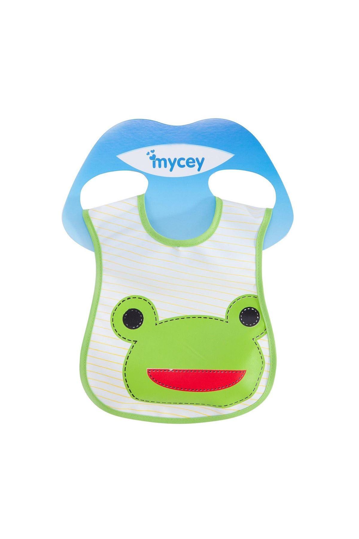 Mycey Leke Tutmaz Önlük Kurbağa