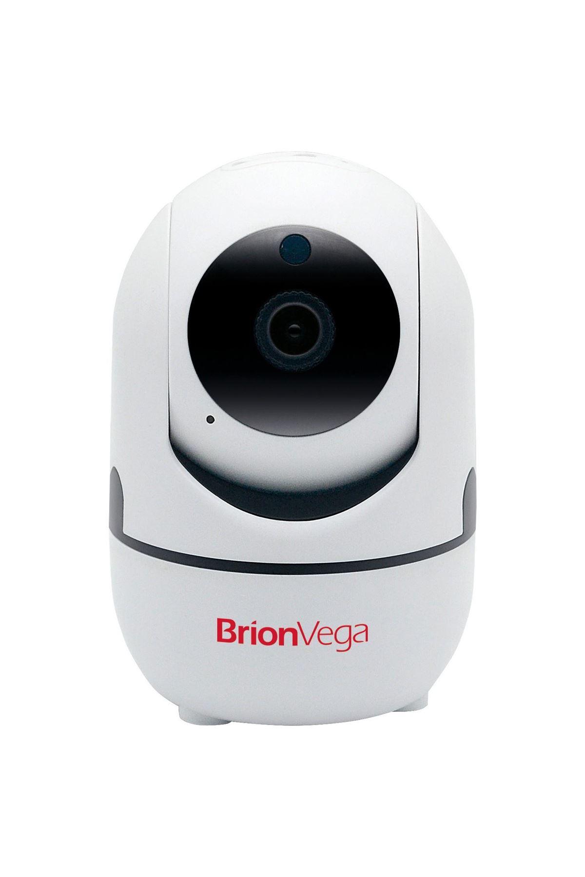 Brion Vega BV6000 IP Bebek İzleme Kamerası