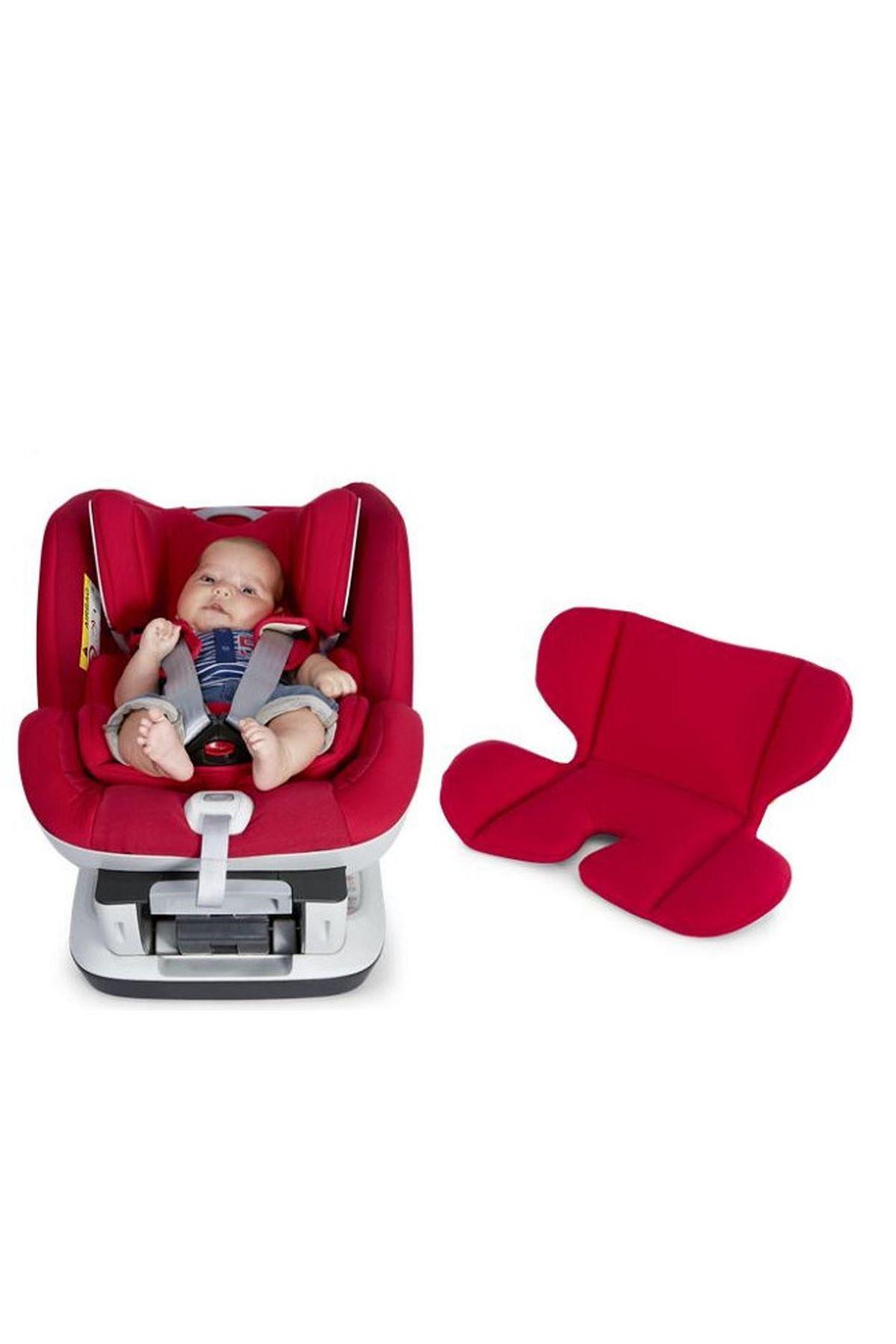 Chicco Seat Up Oto Koltuğu İsofixli 0-25 Kg Black