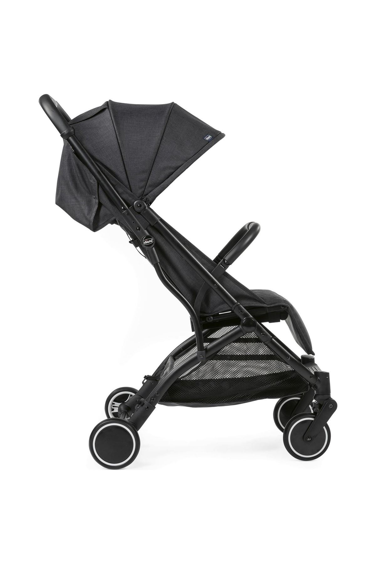 Chicco Trolley Me Bebek Arabası Stone