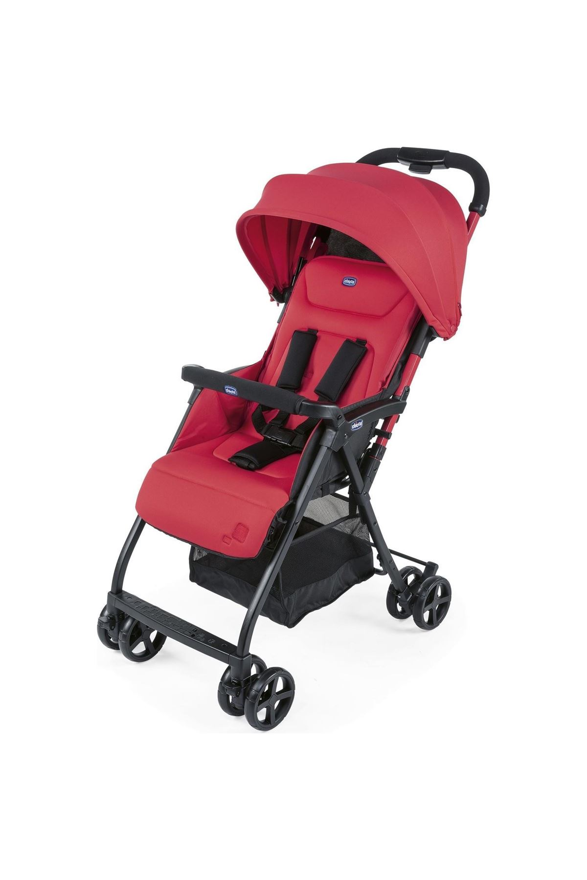 Chicco Ohlala 2 Ultra Hafif Bebek Arabası Paprika