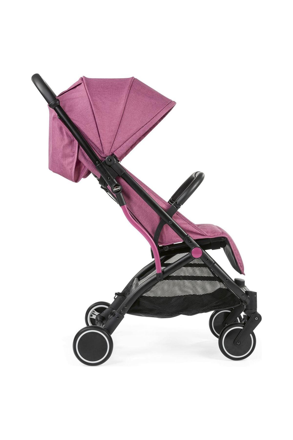Chicco Trolley Me Bebek Arabası Lollipop