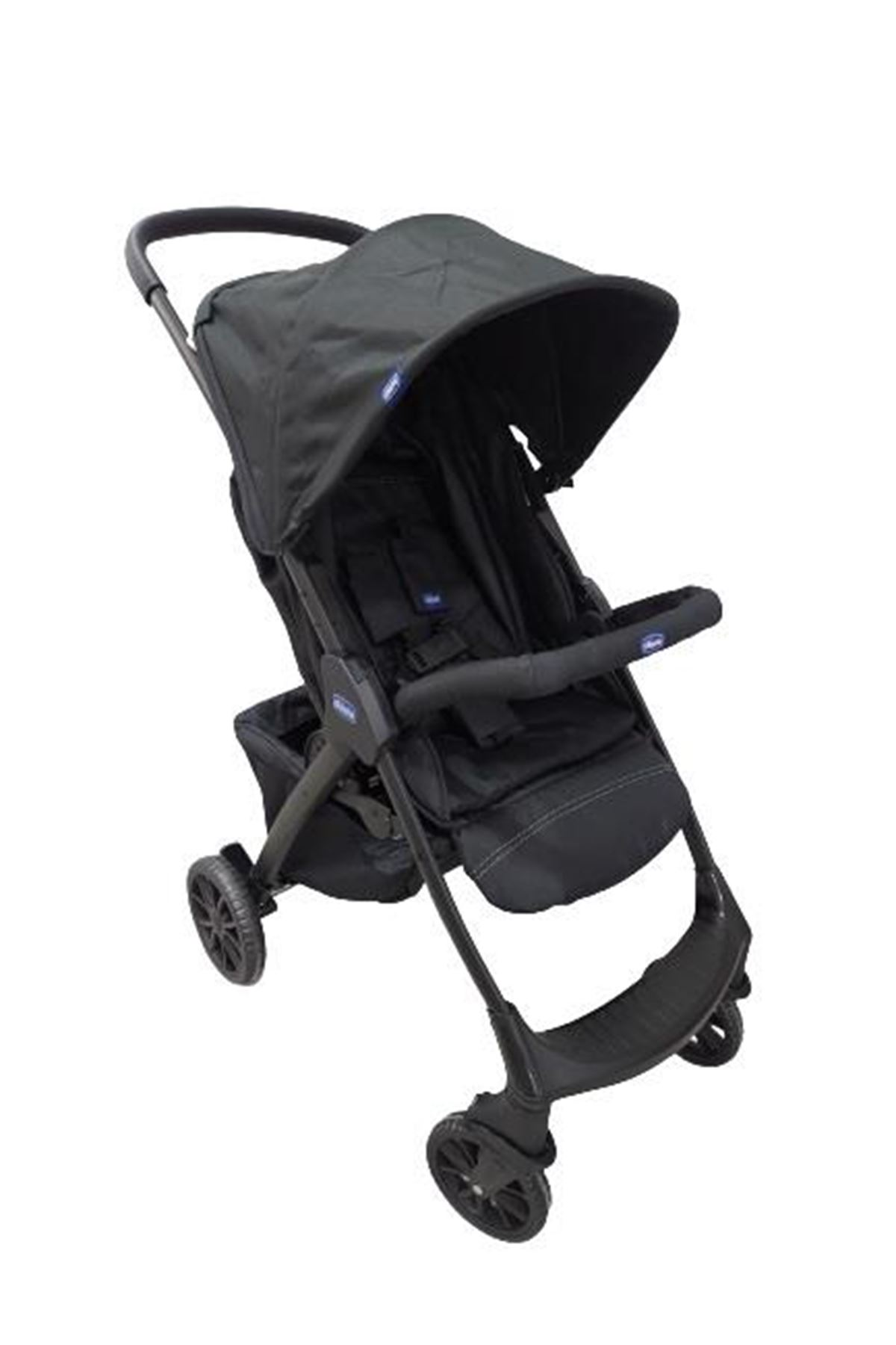 Chicco Duo Kwik One Travel Sistem Bebek Arabası İron