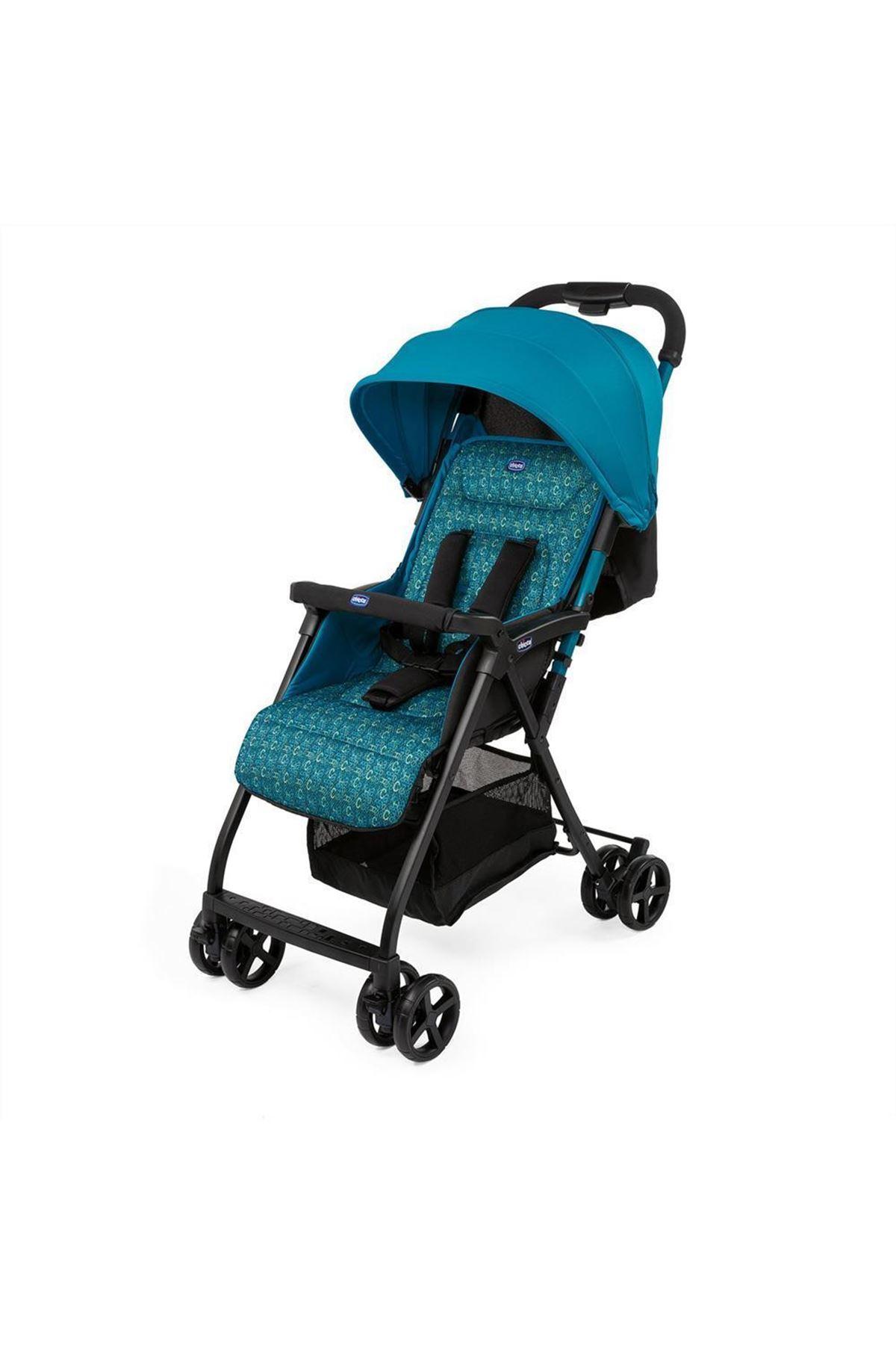 Chicco Ohlala 2 Ultra Hafif Bebek Arabası Dijital