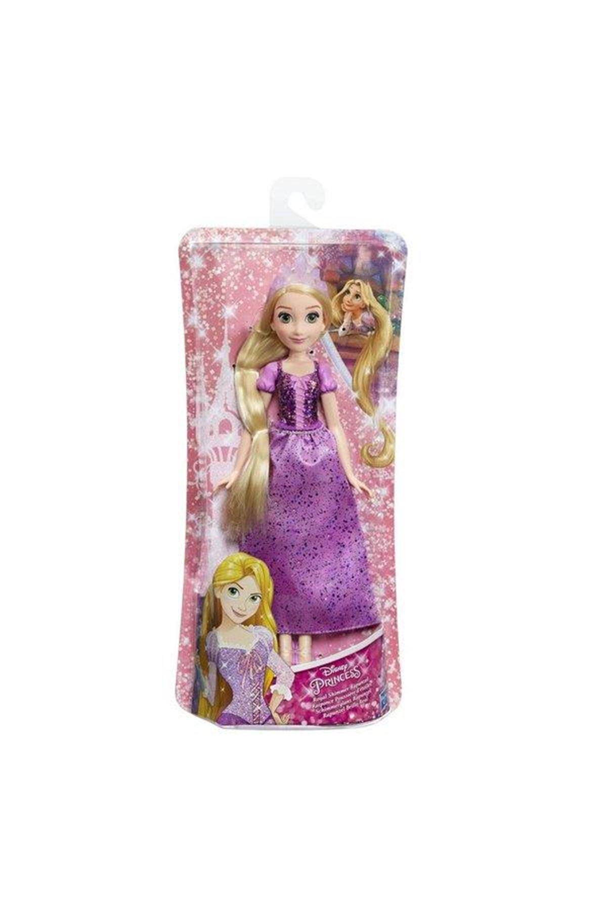 Disney Prenses Işıltılı Prensesler Rapunzel