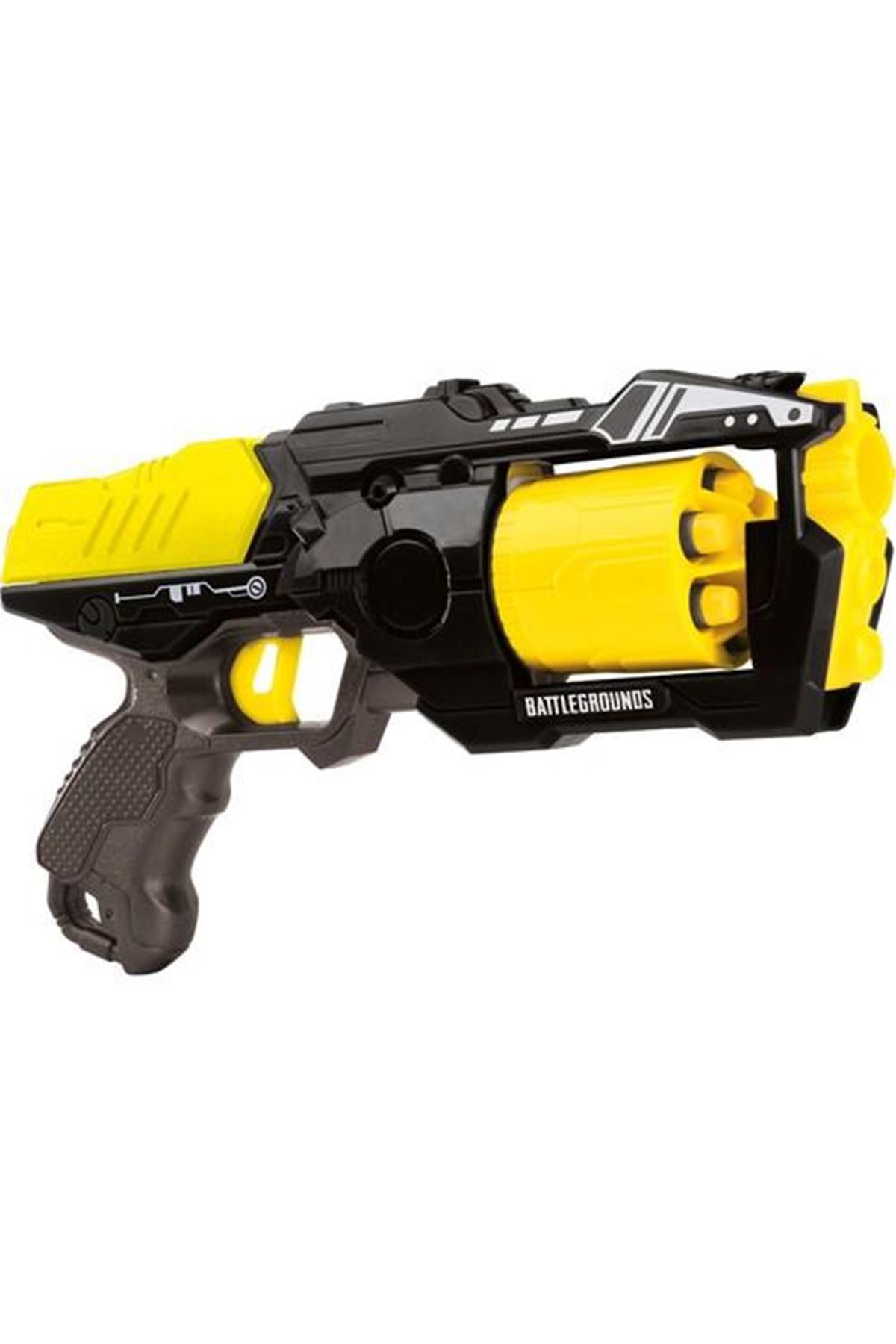Pubg Revolver Dart Fırlatıcı