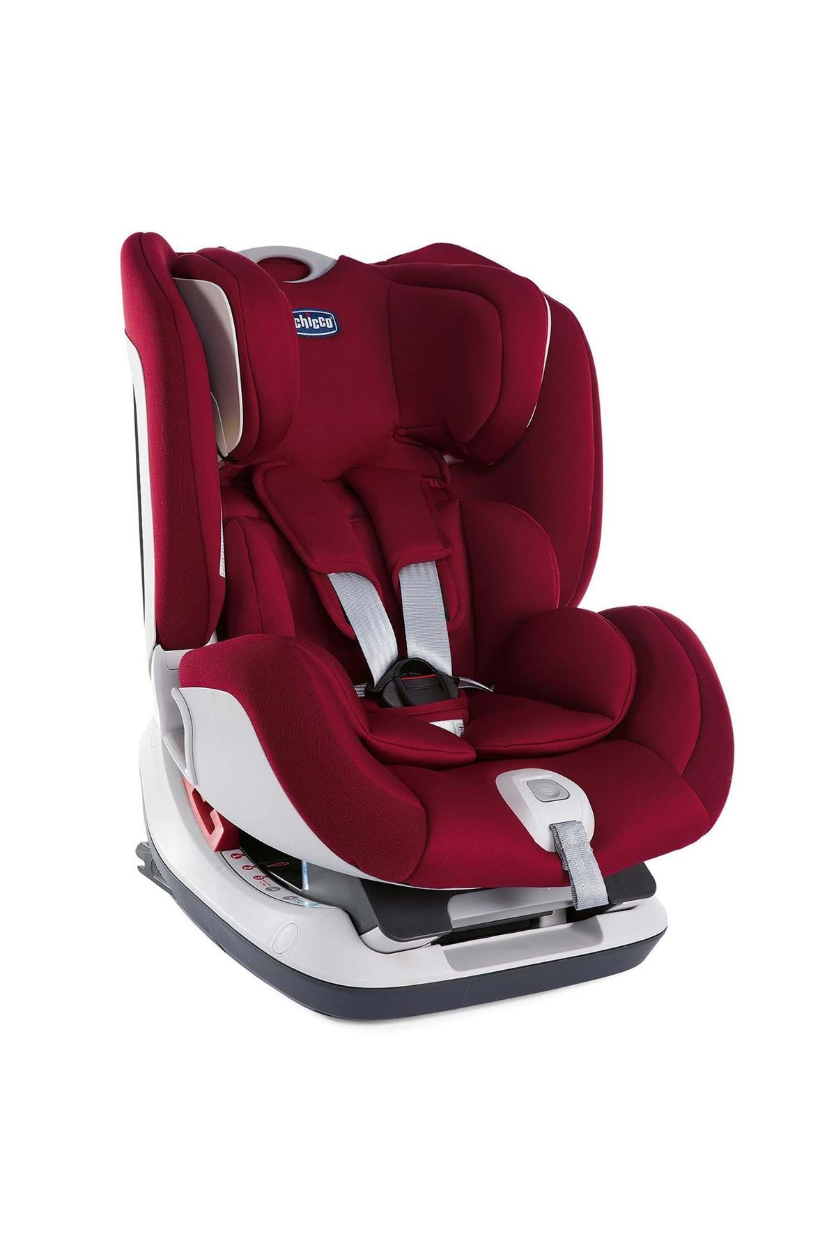 Chicco Seat Up Oto Koltuğu İsofixli 0-25 Kg Red Passion