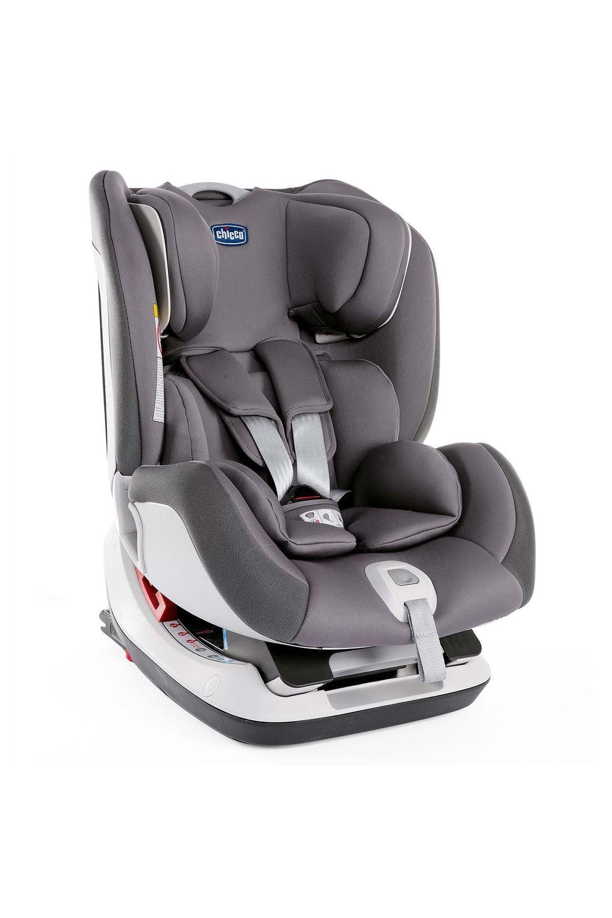 Chicco Seat Up Oto Koltuğu İsofixli 0-25 Kg Pearl