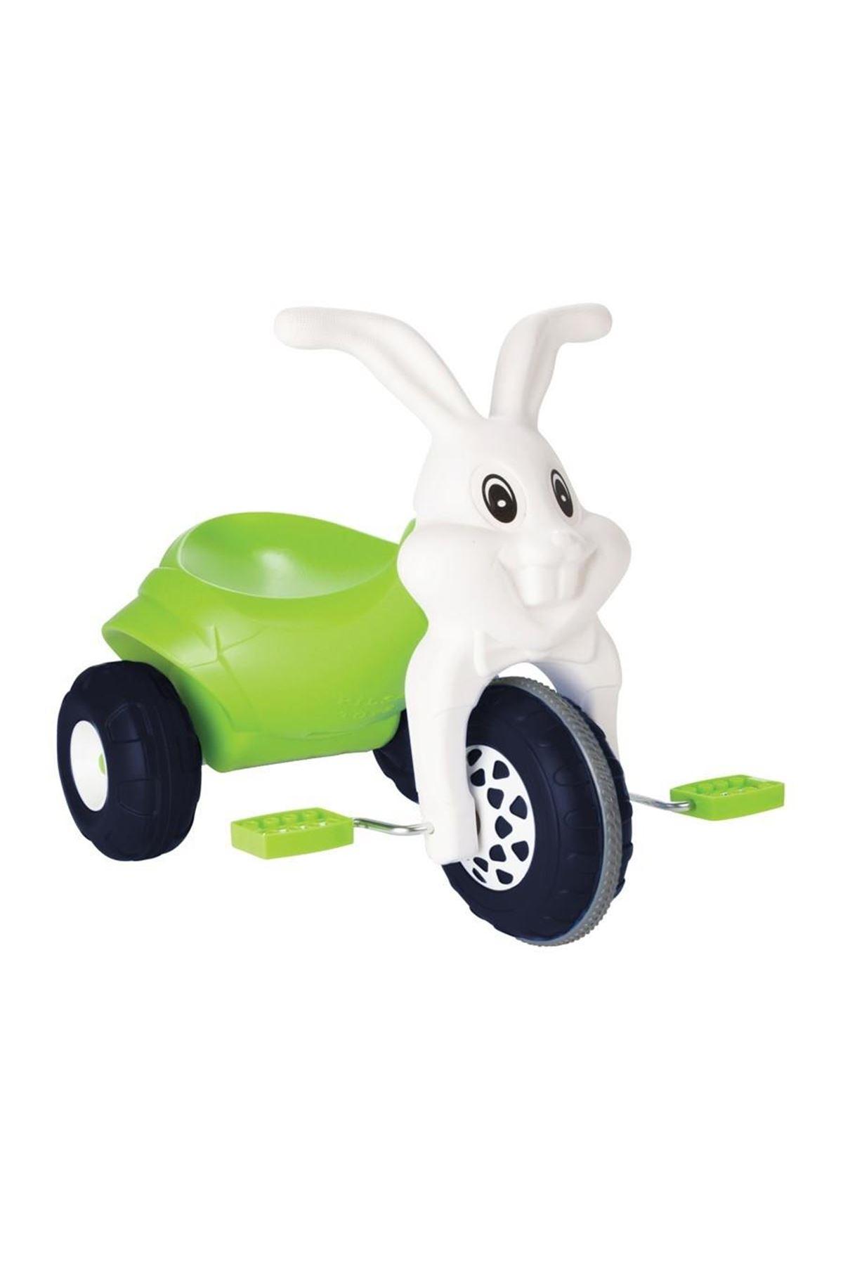 Pilsan Rabbit Bike Bisiklet Yeşil