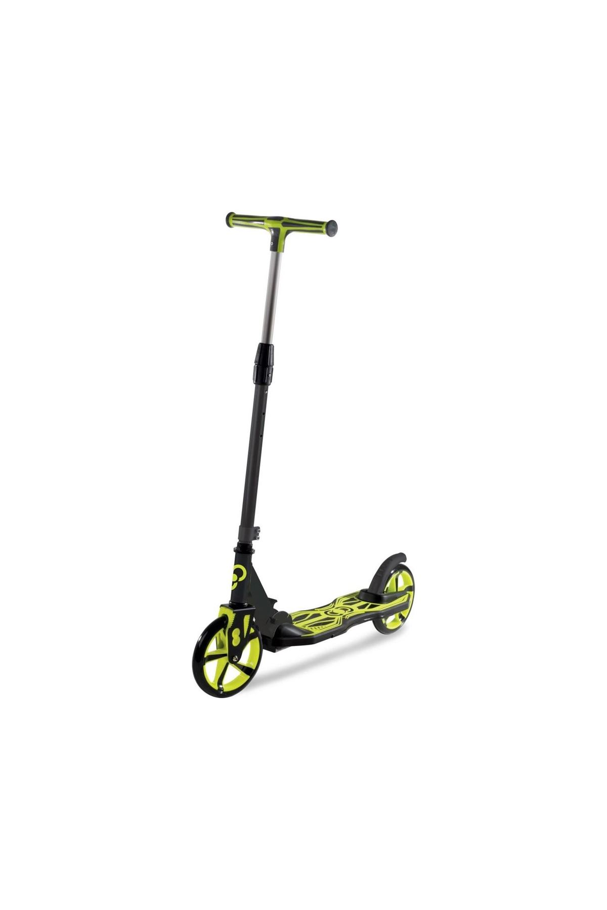 Cool Wheels Katlanır Scooter 12+ Neon