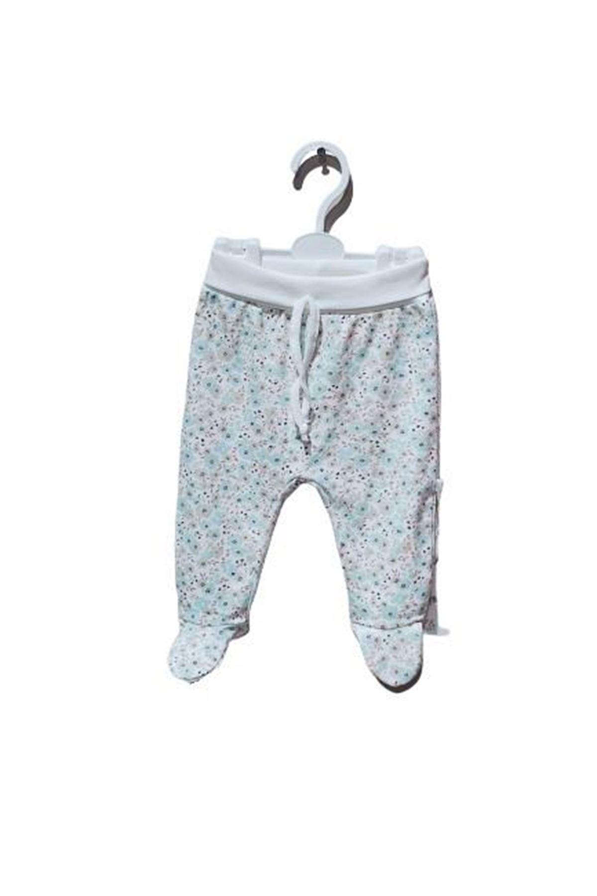 Caramell Bebe Pantolon 6339 Yeşil