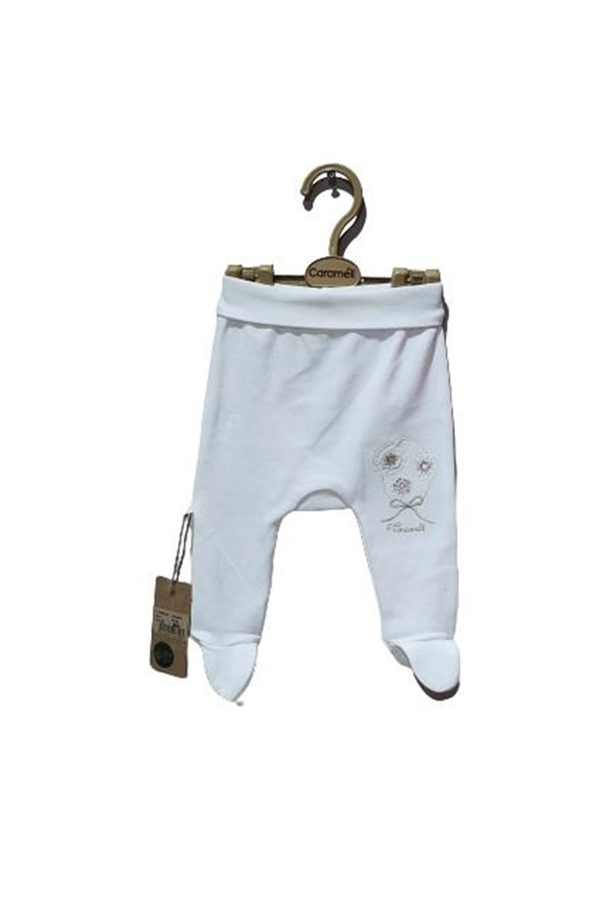 Caramell Bebe Pantolon 6490 Ekru
