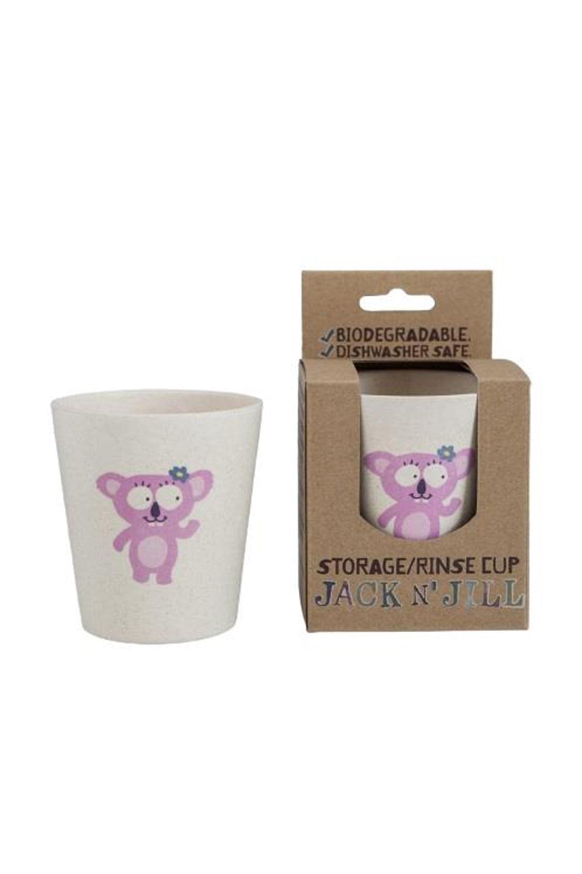 Jack N' Jill Bambu Bardak Koala