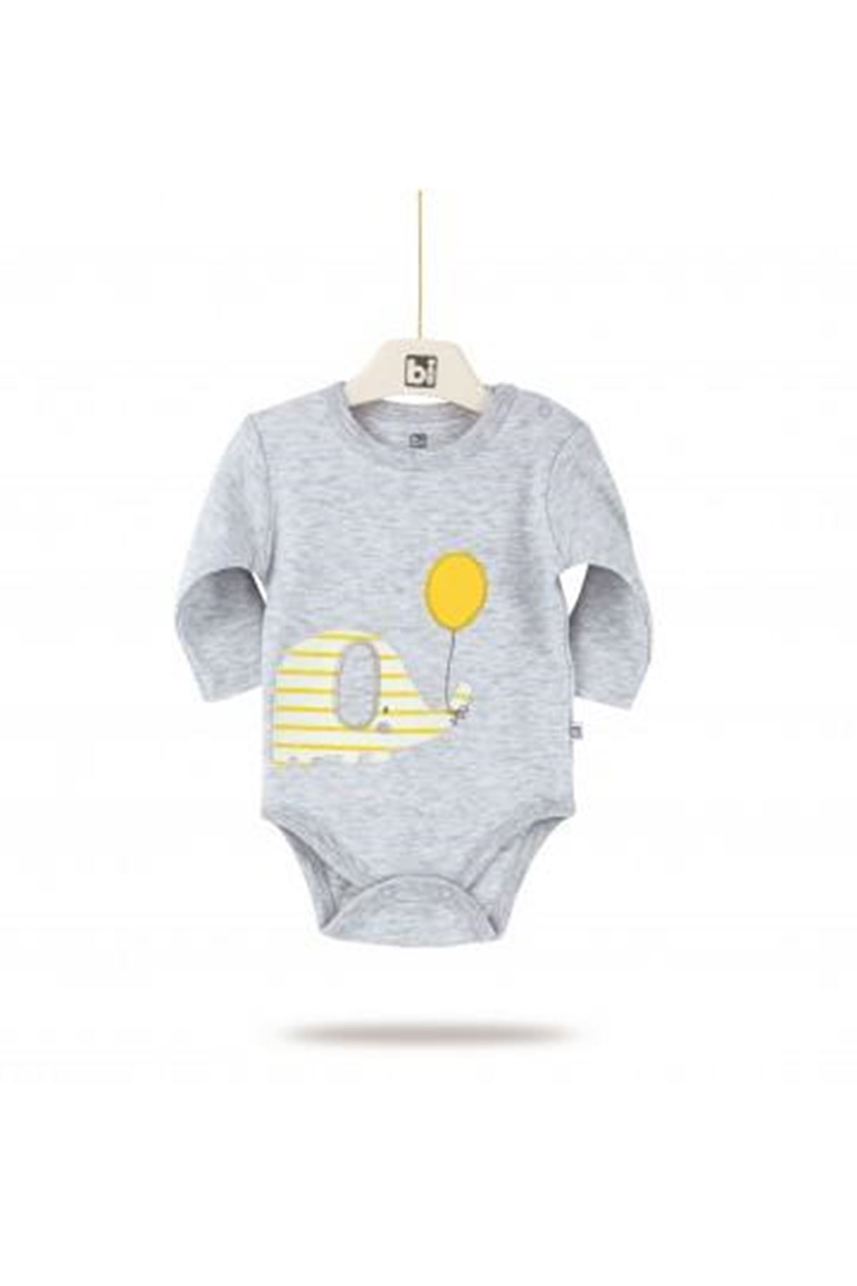 Bibaby Tiny Elephant Ay Body 56733 Karmelanj