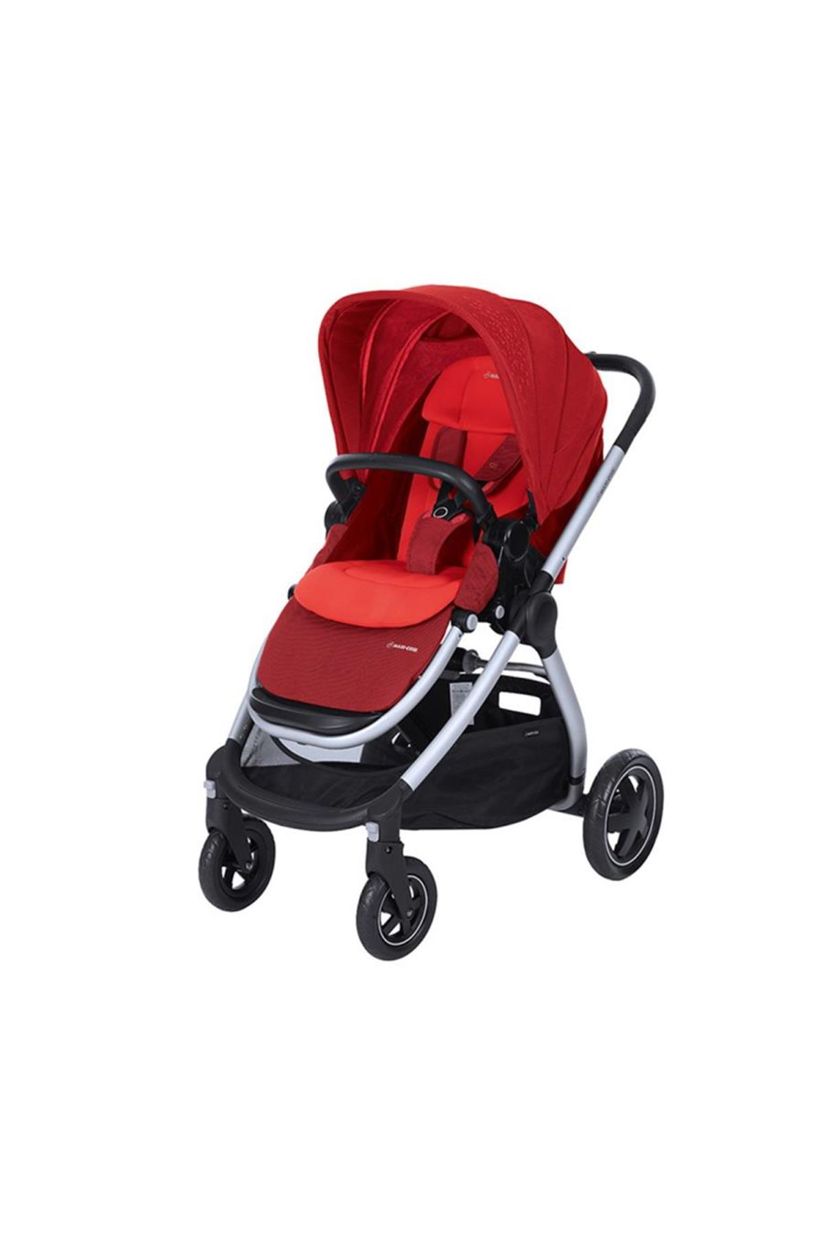Maxi-Cosi Adorra Bebek Arabası / Vivid Red